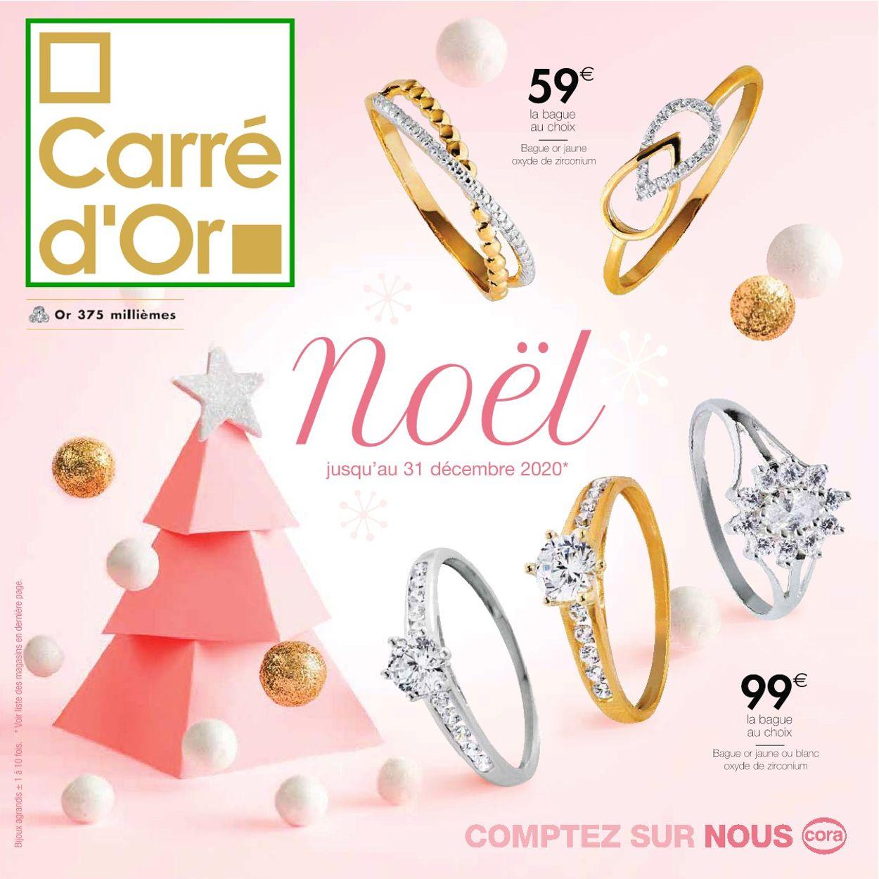 Cora Catalogue - 10.11-31.12.2020
