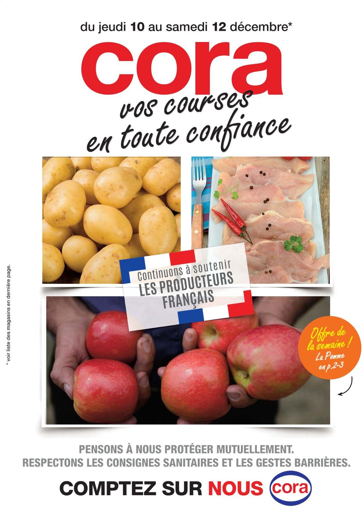 Cora Catalogue - 10.12-12.12.2020