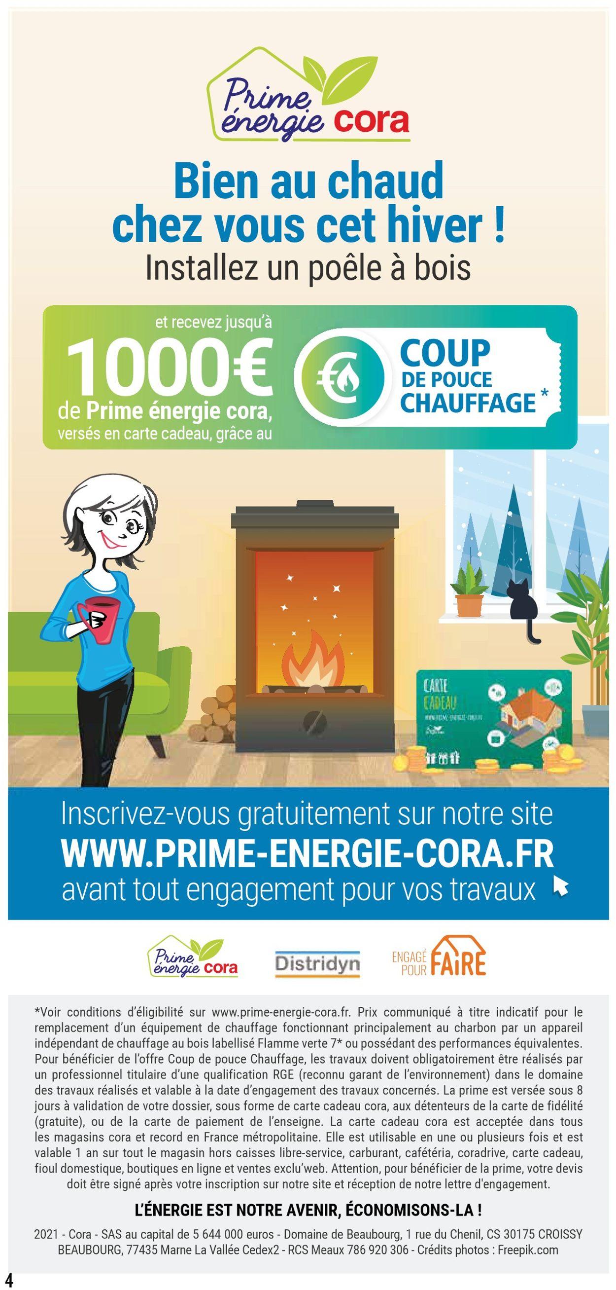 Cora Catalogue - 01.01-30.01.2021 (Page 4)
