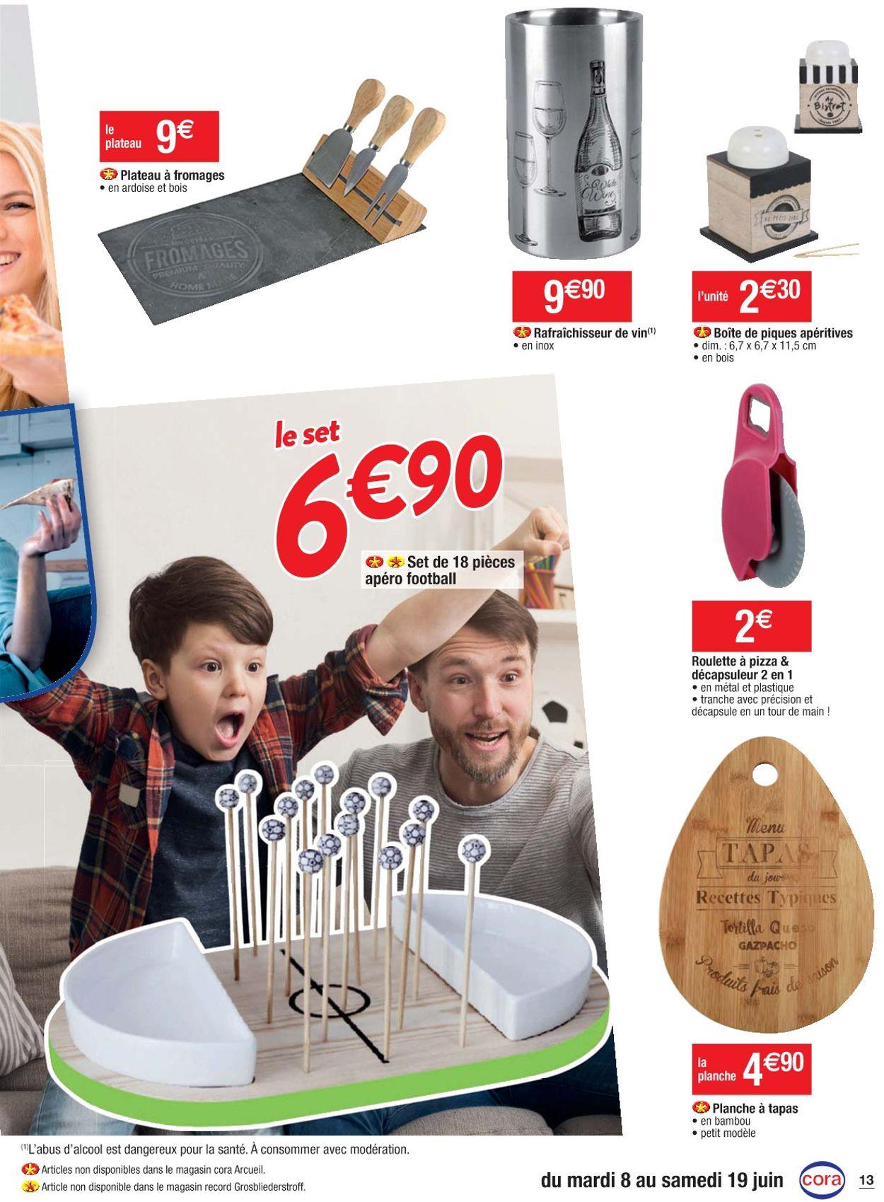 Cora Catalogue - 08.06-19.06.2021 (Page 13)