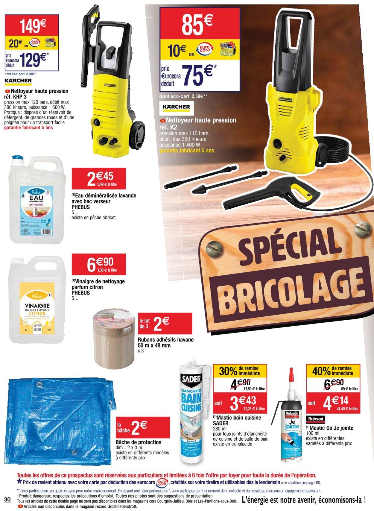 Cora Catalogue - 03.08-09.08.2021 (Page 30)