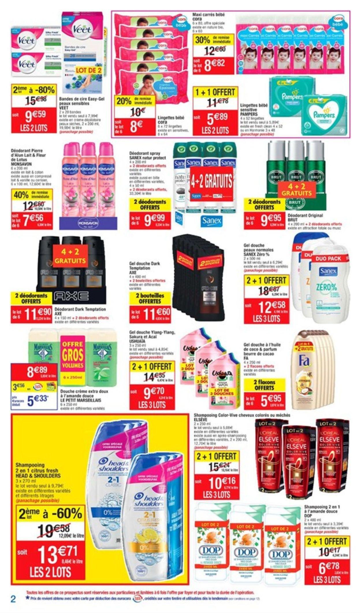 Cora Catalogue - 29.04-11.05.2019 (Page 2)