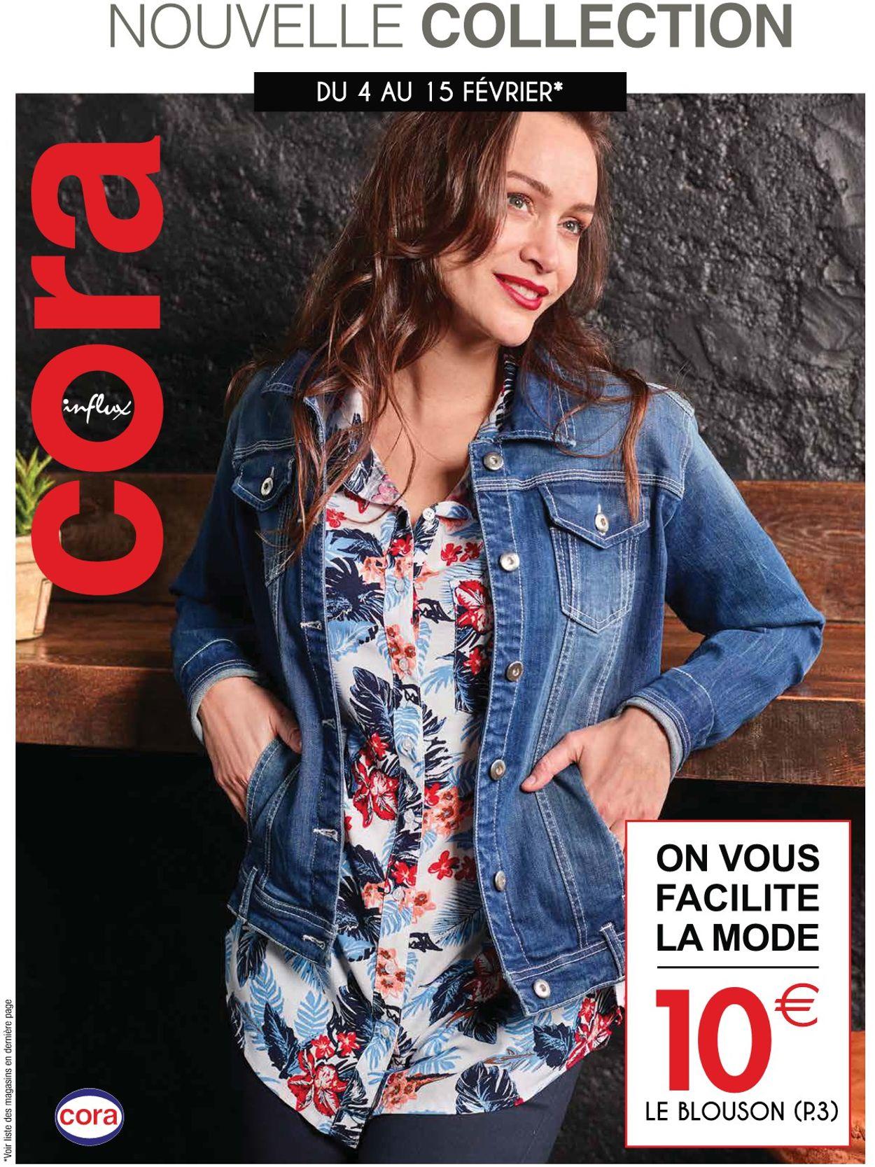 Cora Catalogue - 04.02-15.02.2020