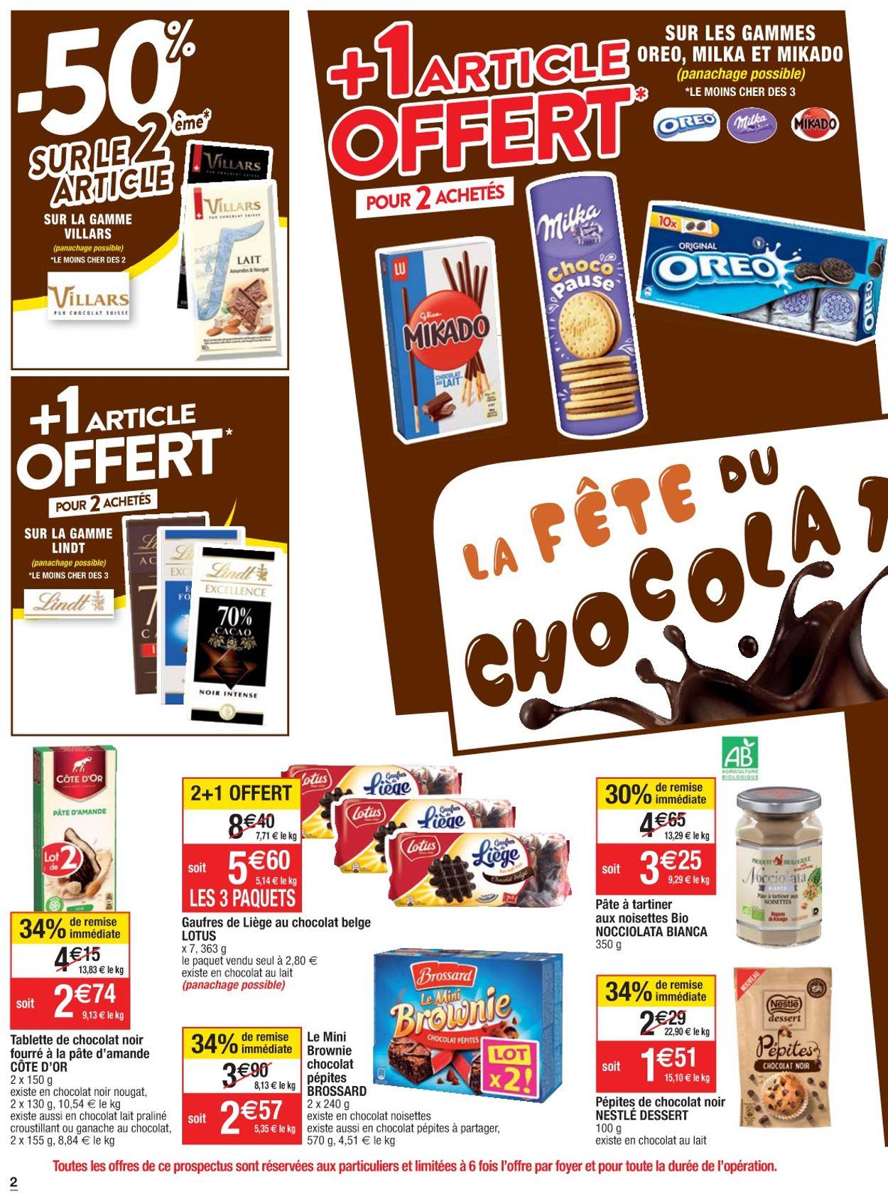 Cora Catalogue - 11.02-17.02.2020 (Page 2)