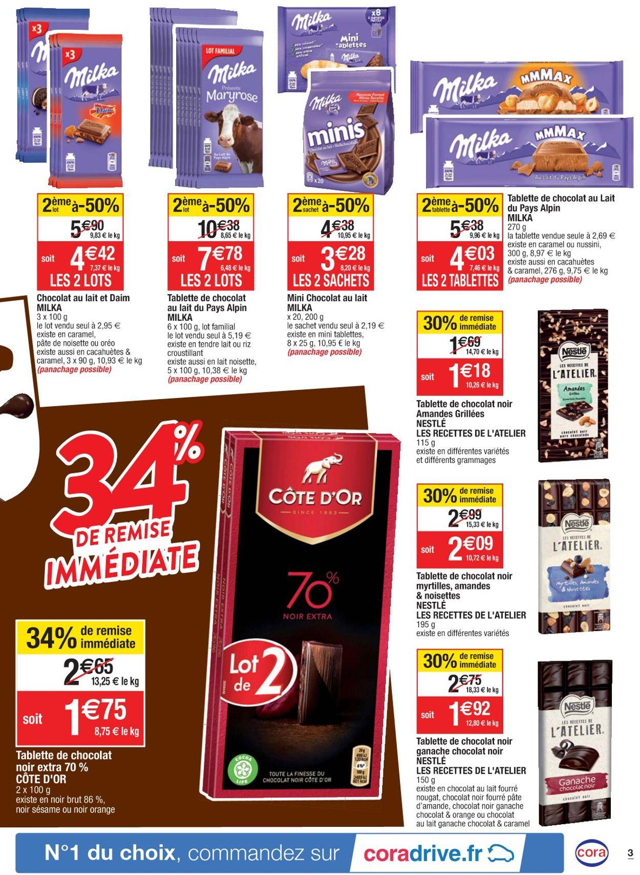 Cora Catalogue - 11.02-17.02.2020 (Page 3)