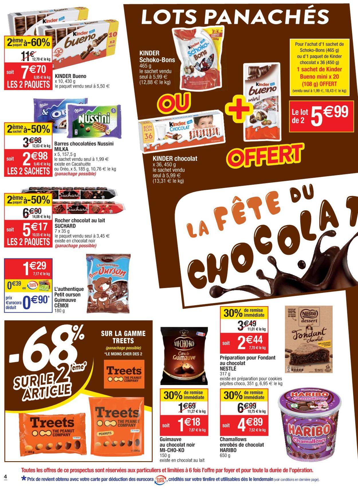 Cora Catalogue - 11.02-17.02.2020 (Page 4)