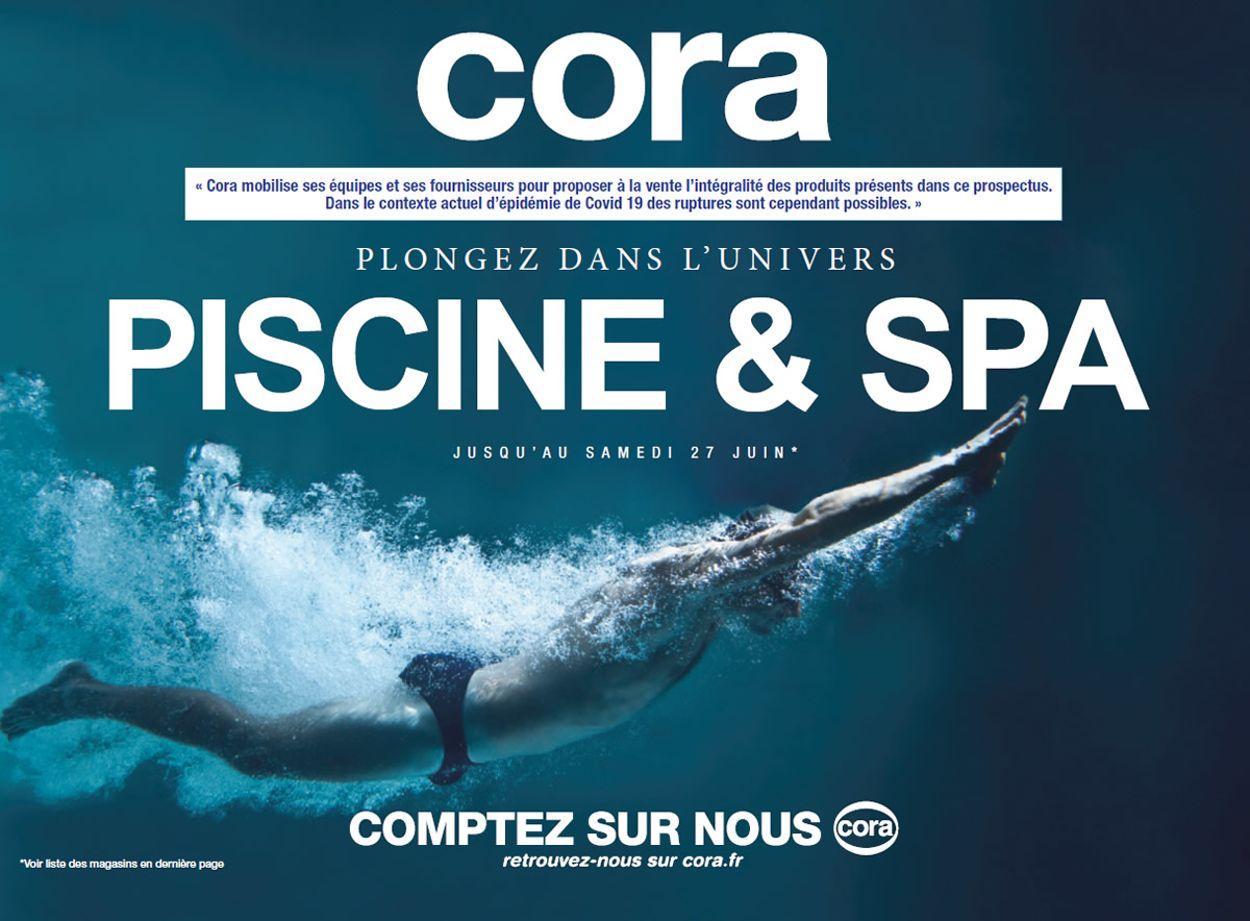Cora Catalogue - 14.04-27.06.2020