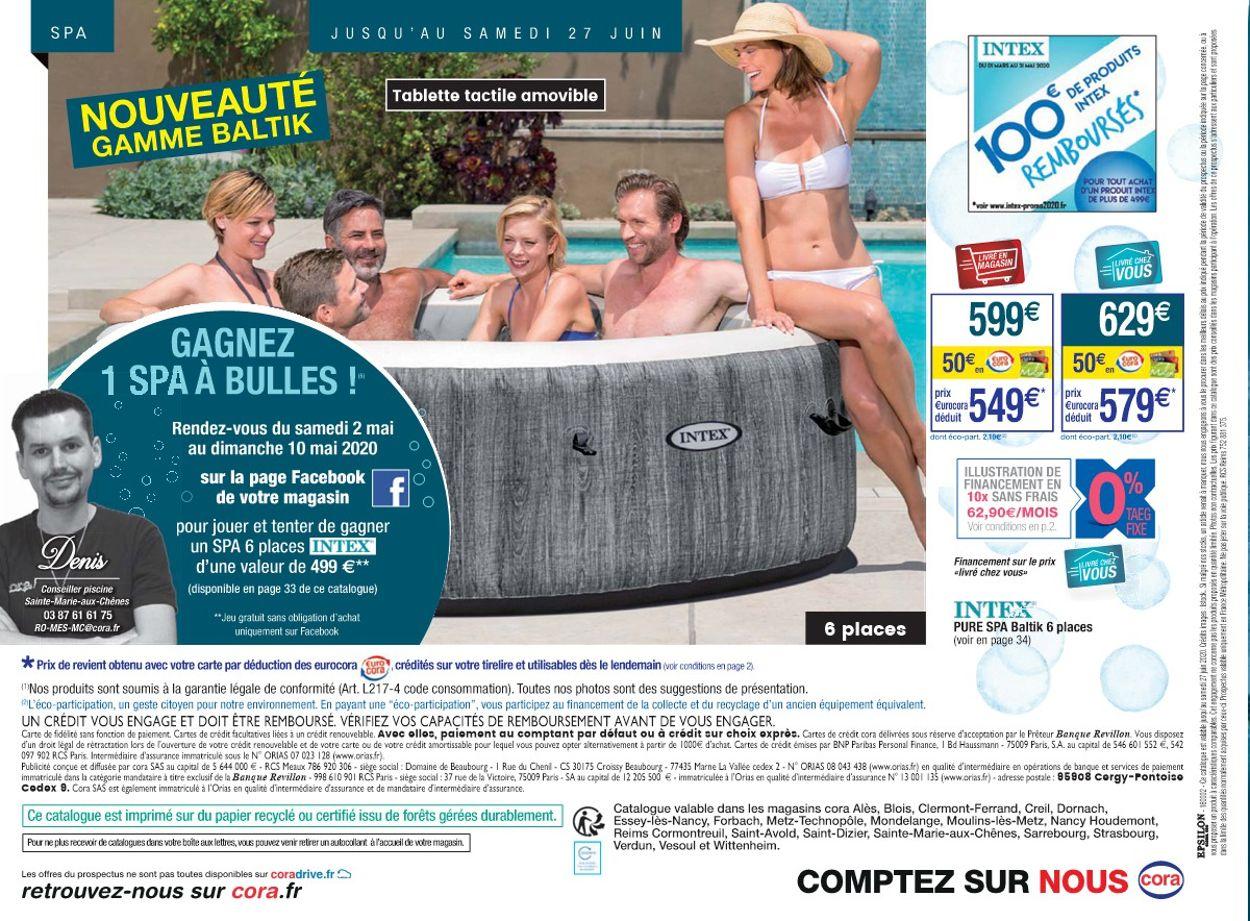Cora Catalogue - 14.04-27.06.2020 (Page 36)