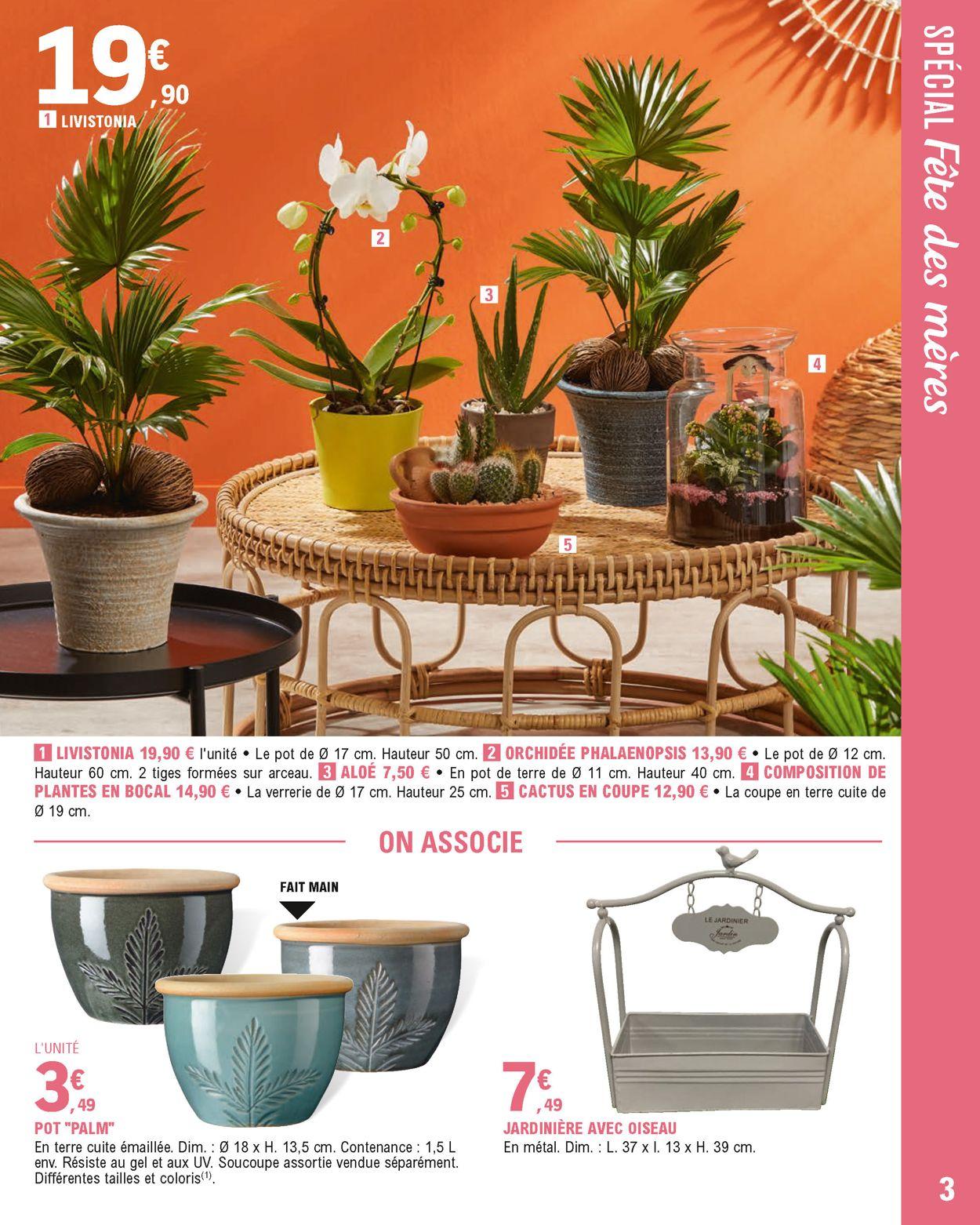 E.leclerc Catalogue - 26.05-06.06.2020 (Page 3)