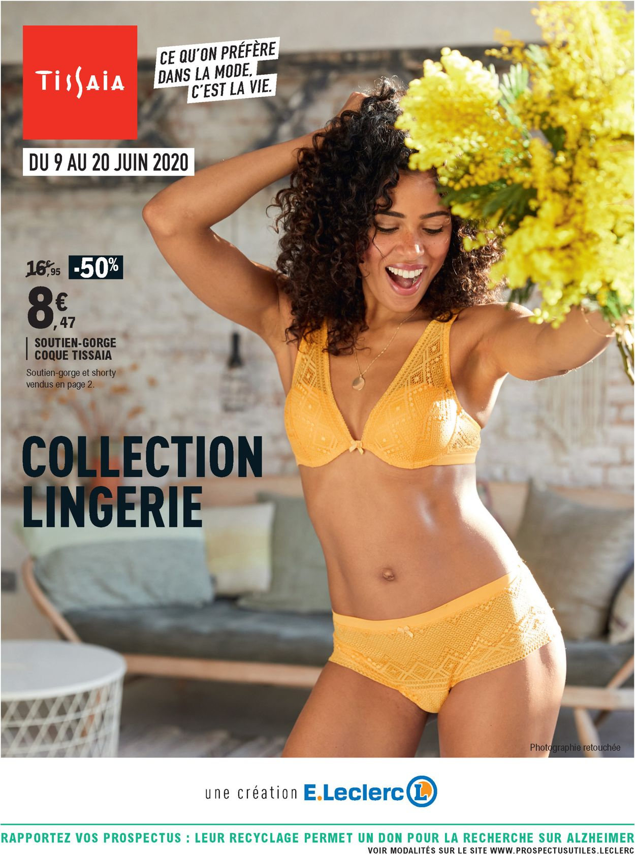 E.leclerc Catalogue - 09.06-20.06.2020