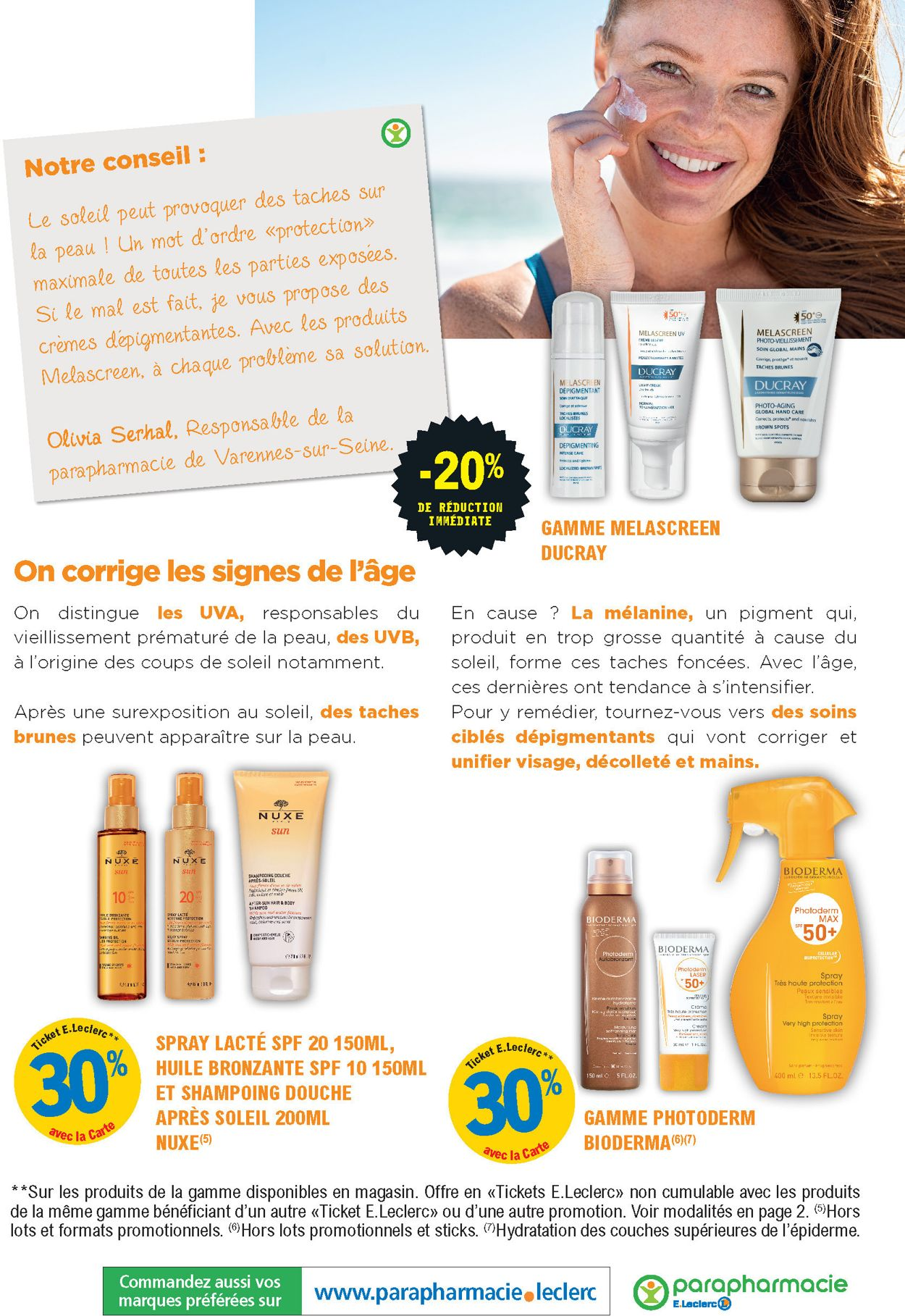 E.leclerc Catalogue - 30.06-25.07.2020 (Page 9)