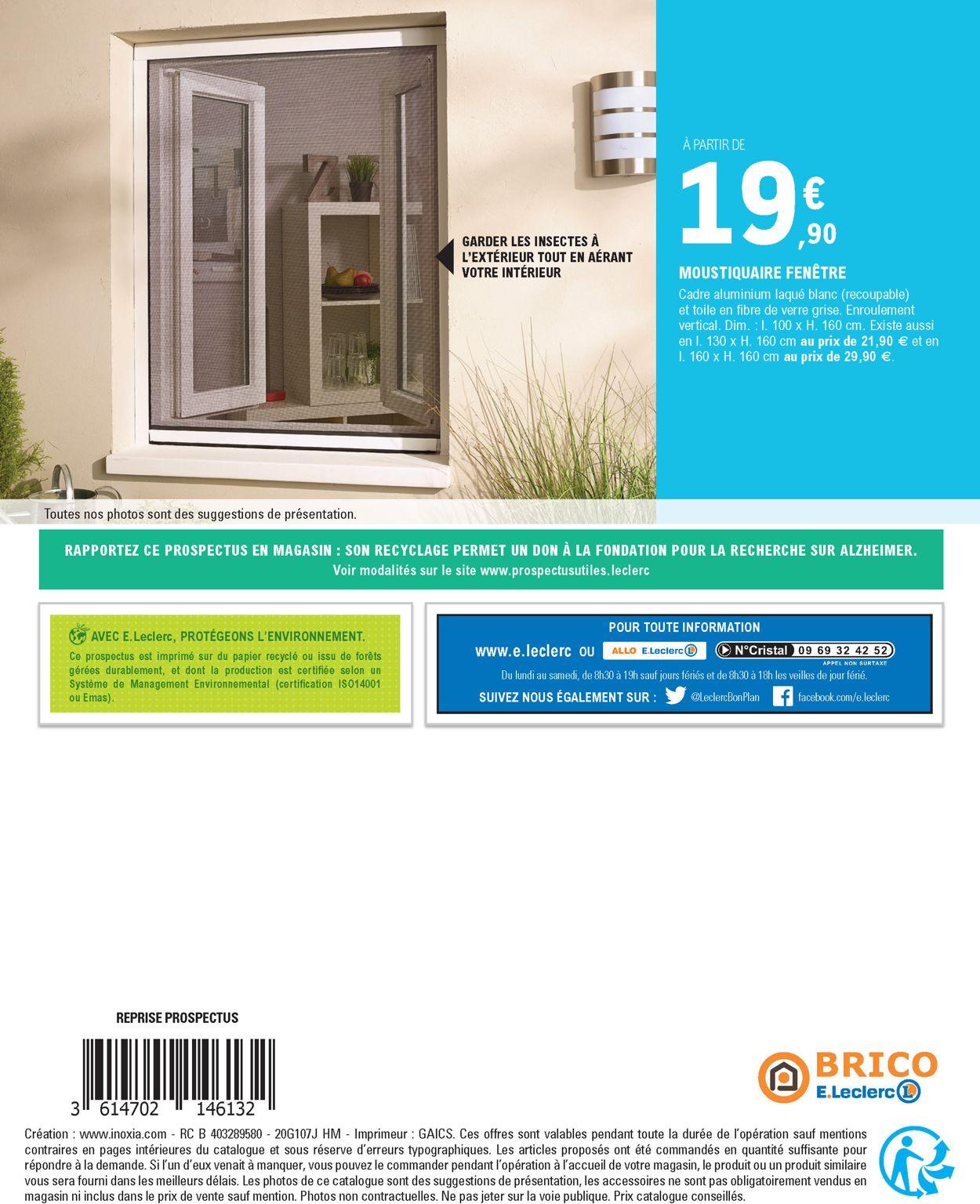 E.leclerc Catalogue - 30.06-18.07.2020 (Page 32)