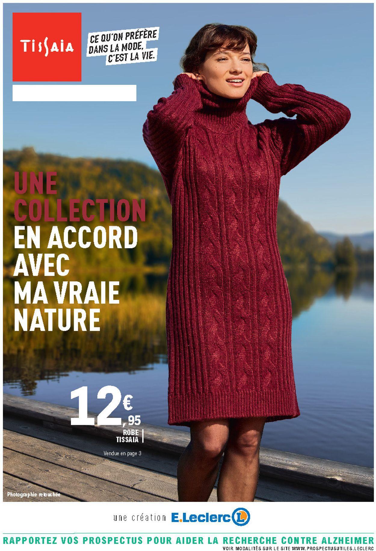 E.leclerc Catalogue - 08.10-16.11.2019