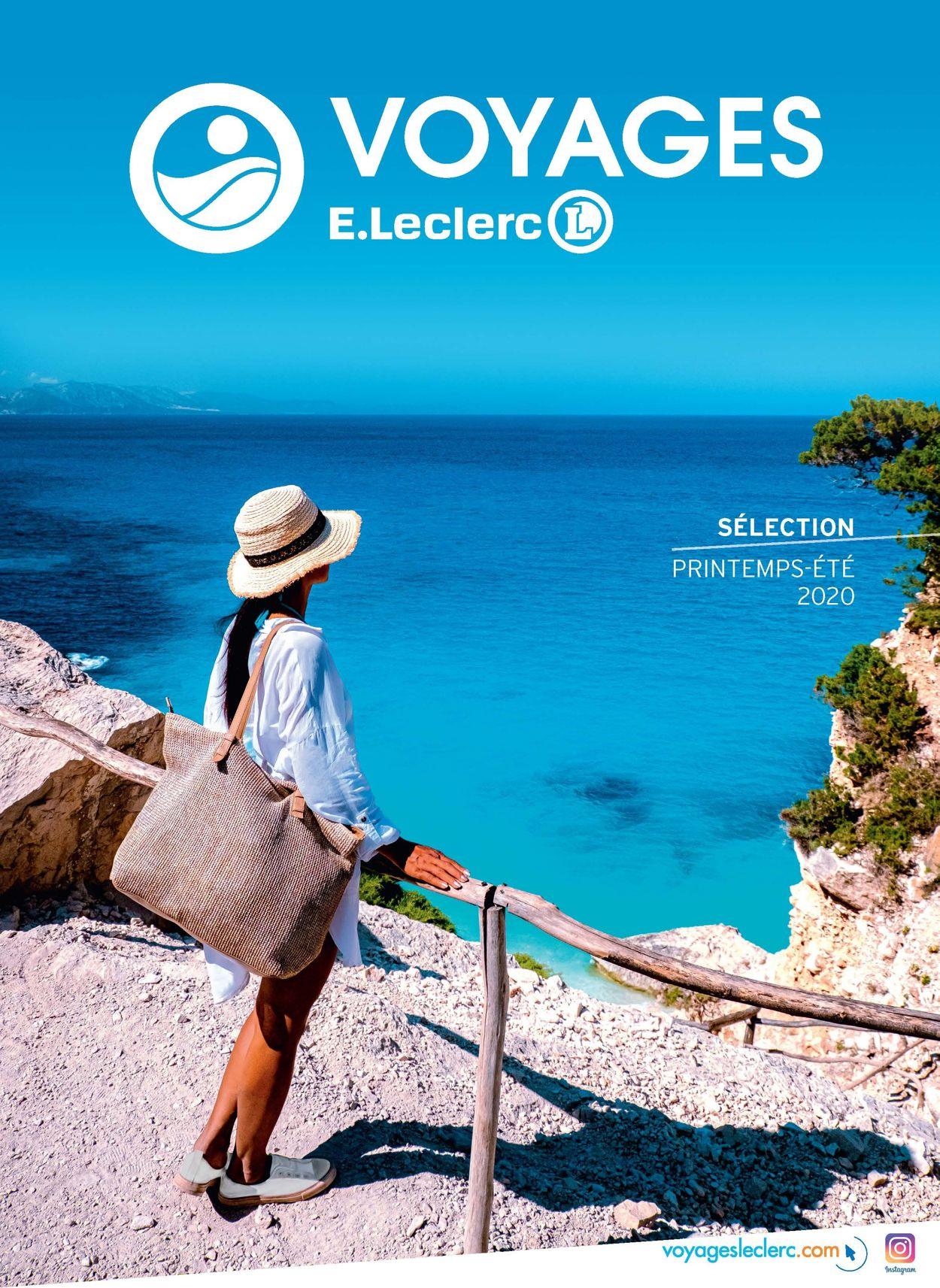E.leclerc Catalogue - 06.01-31.10.2020