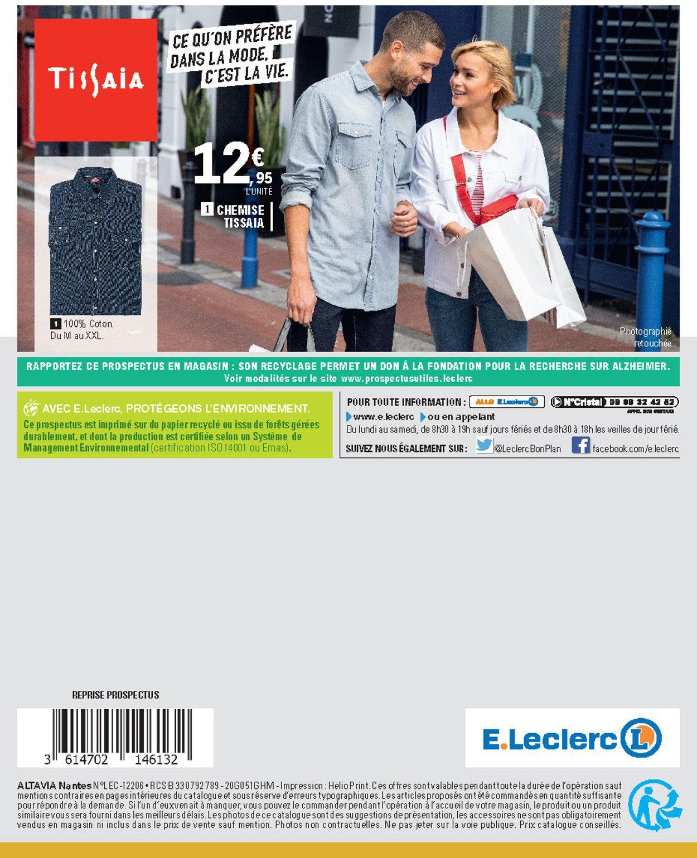 E.leclerc Catalogue - 11.02-29.02.2020 (Page 24)