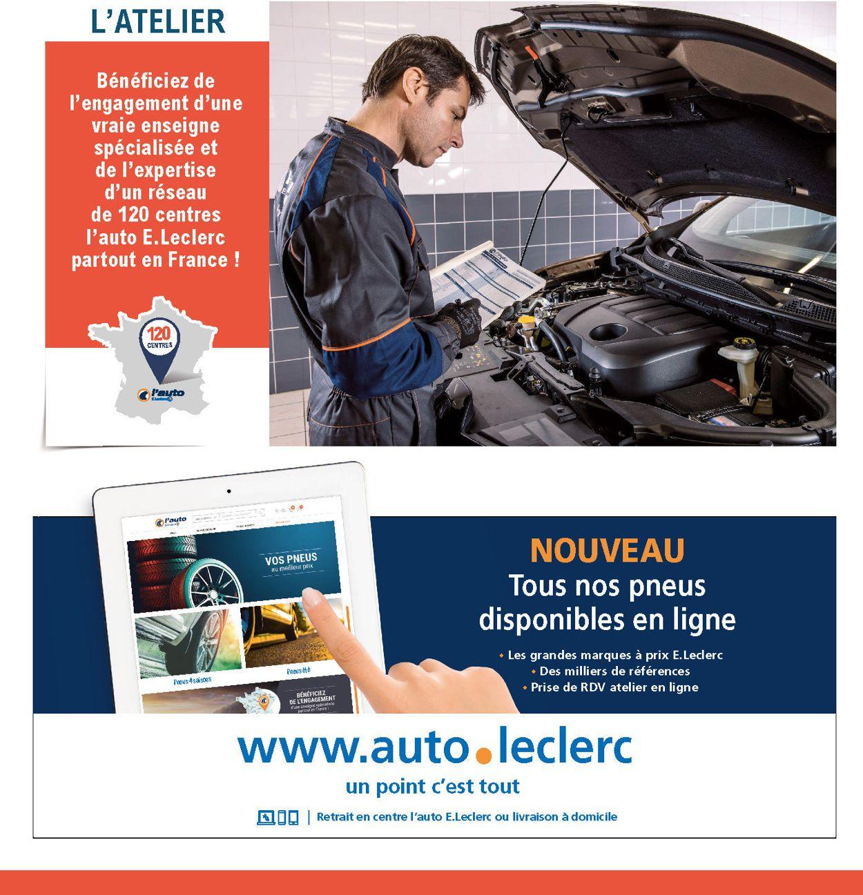 E.leclerc Catalogue - 18.02-29.02.2020 (Page 3)