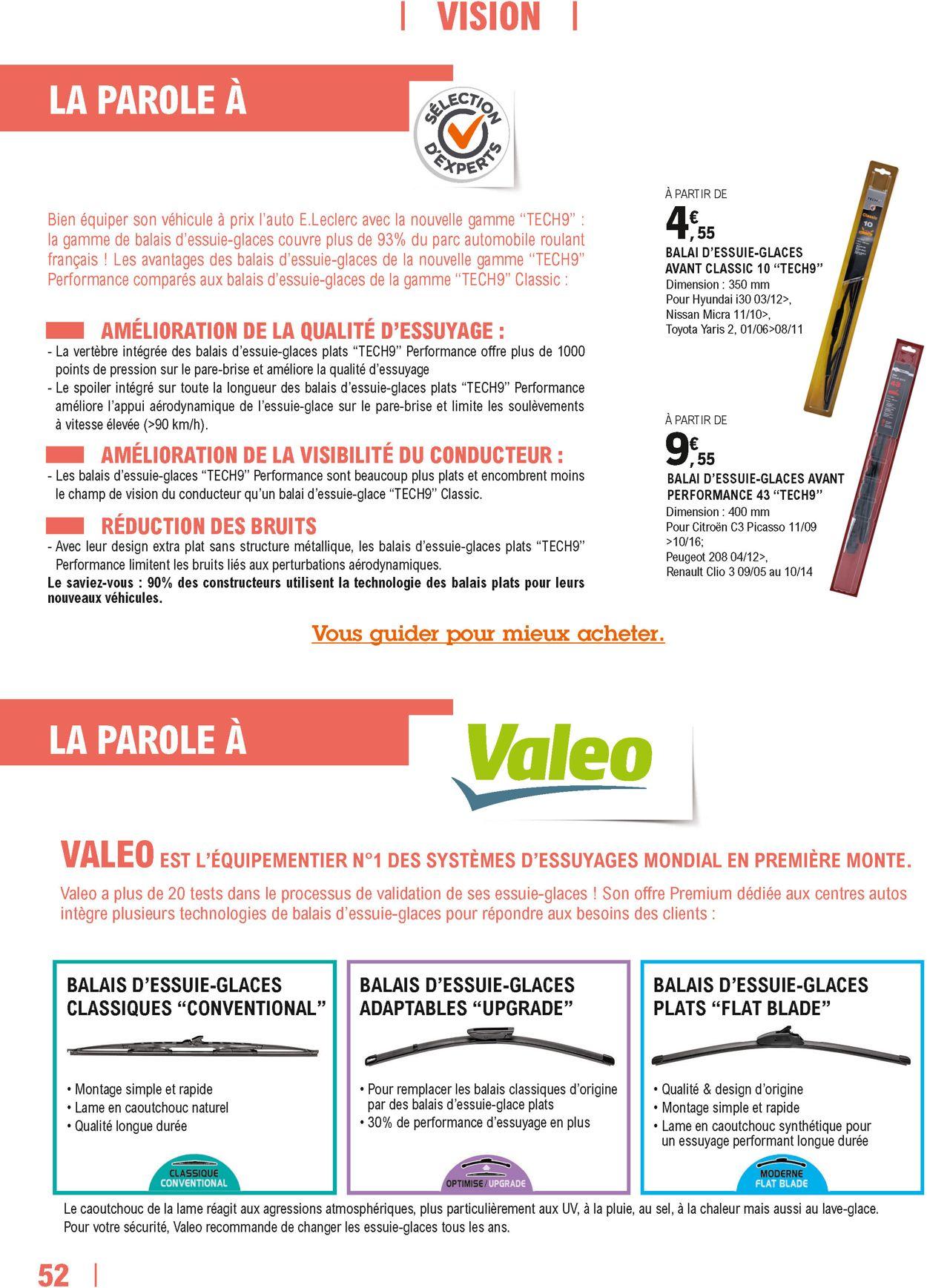 E.leclerc Catalogue - 28.04-31.03.2021 (Page 52)