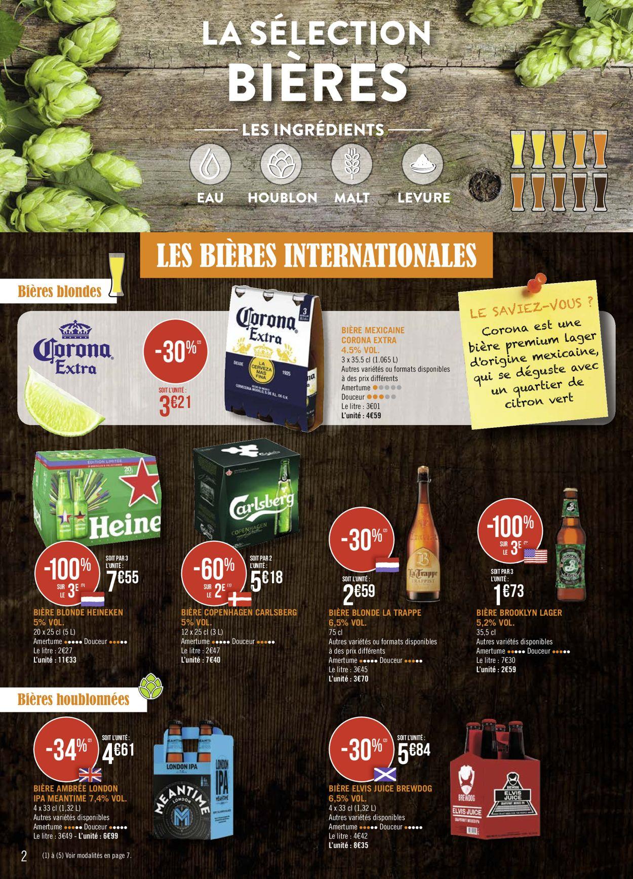 Géant Casino Catalogue - 01.06-14.06.2020 (Page 2)