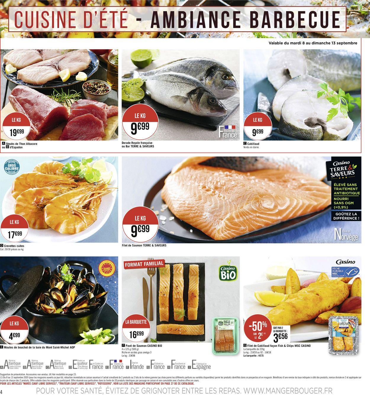 Géant Casino Catalogue - 07.09-20.09.2020 (Page 4)