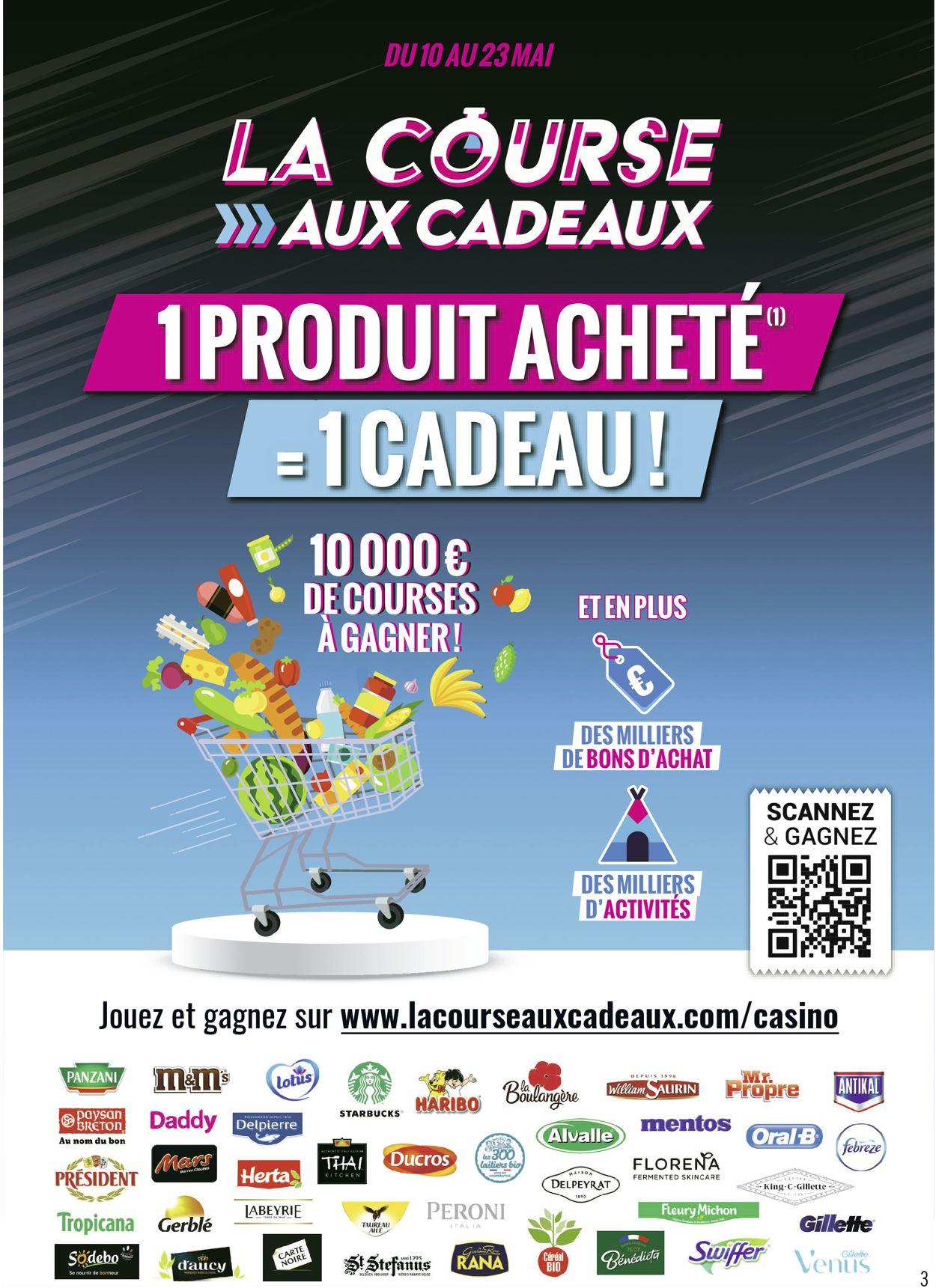 Géant Casino Catalogue - 10.05-23.05.2021 (Page 3)