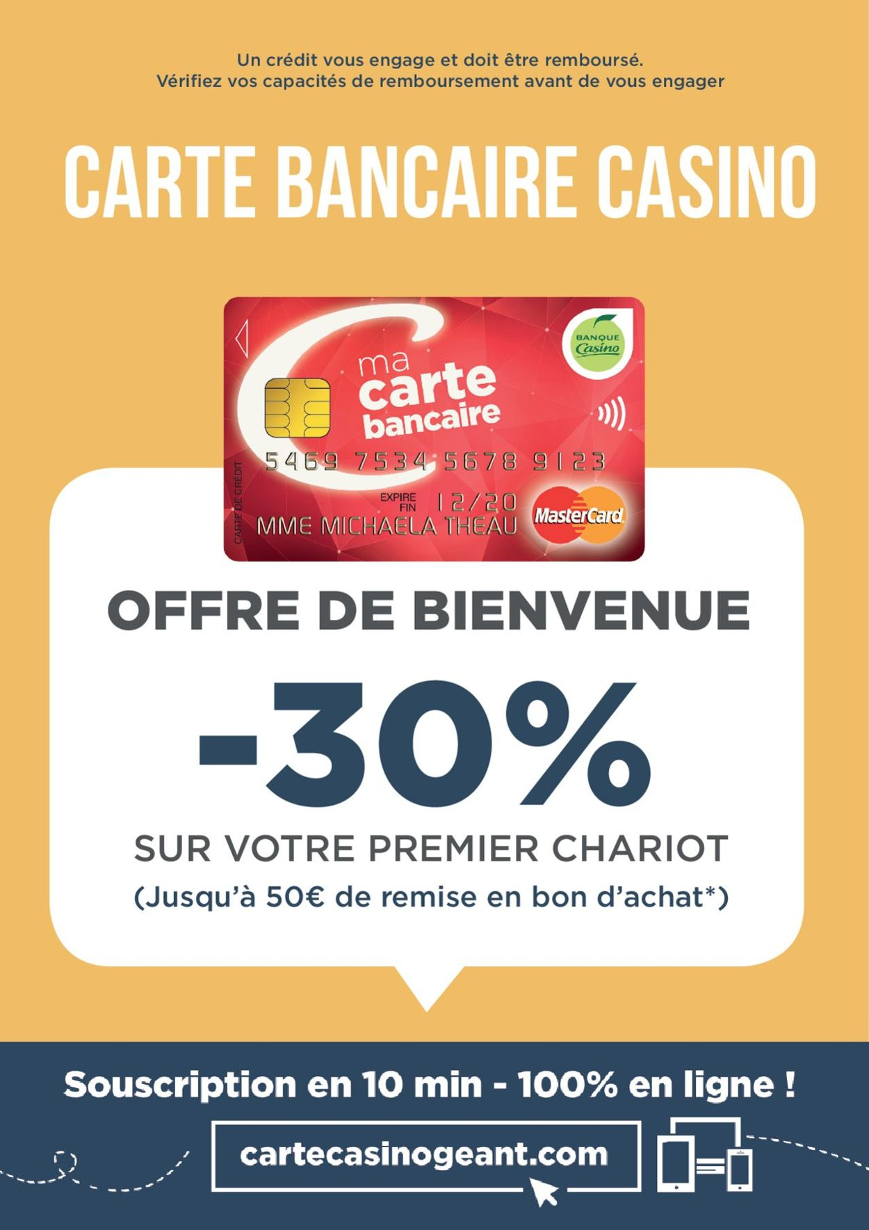 Géant Casino Catalogue - 01.04-31.05.2019