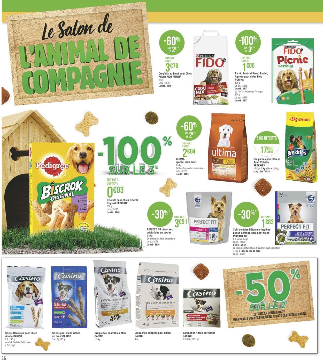 Géant Casino Catalogue - 11.06-23.06.2019 (Page 2)