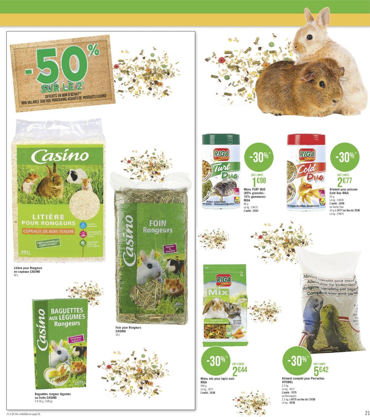 Géant Casino Catalogue - 11.06-23.06.2019 (Page 7)