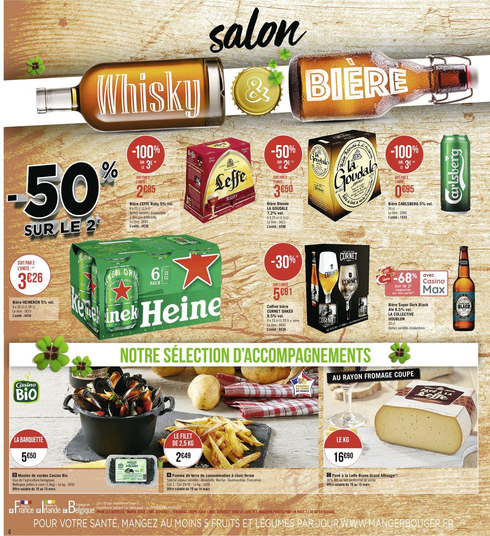 Géant Casino Catalogue - 09.03-22.03.2020 (Page 4)