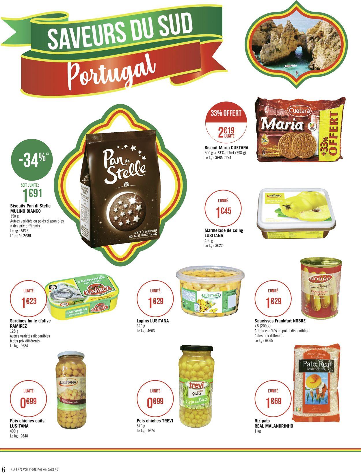 Géant Casino Catalogue - 20.04-03.05.2020 (Page 6)