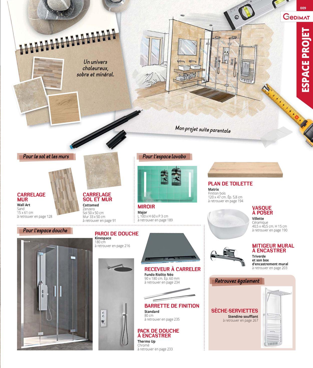 Gedimat Catalogue - 18.03-30.06.2021 (Page 9)