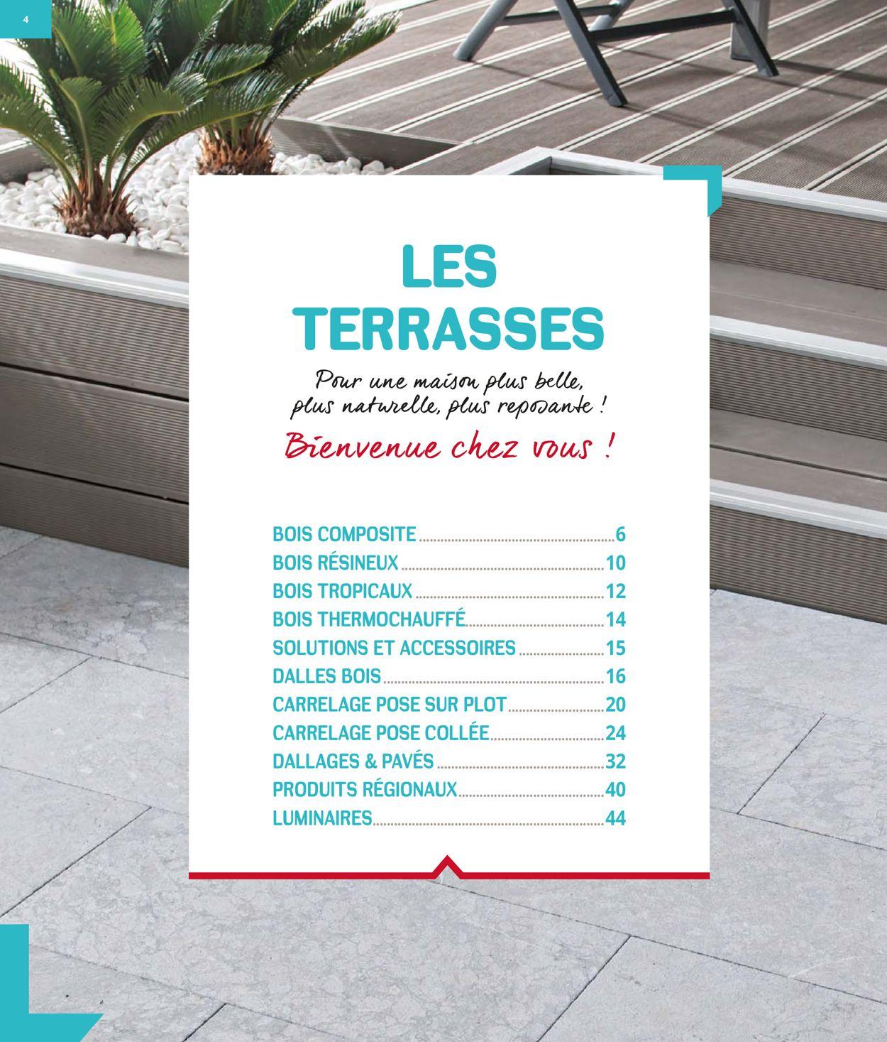 Gedimat Catalogue - 09.03-30.06.2019 (Page 4)
