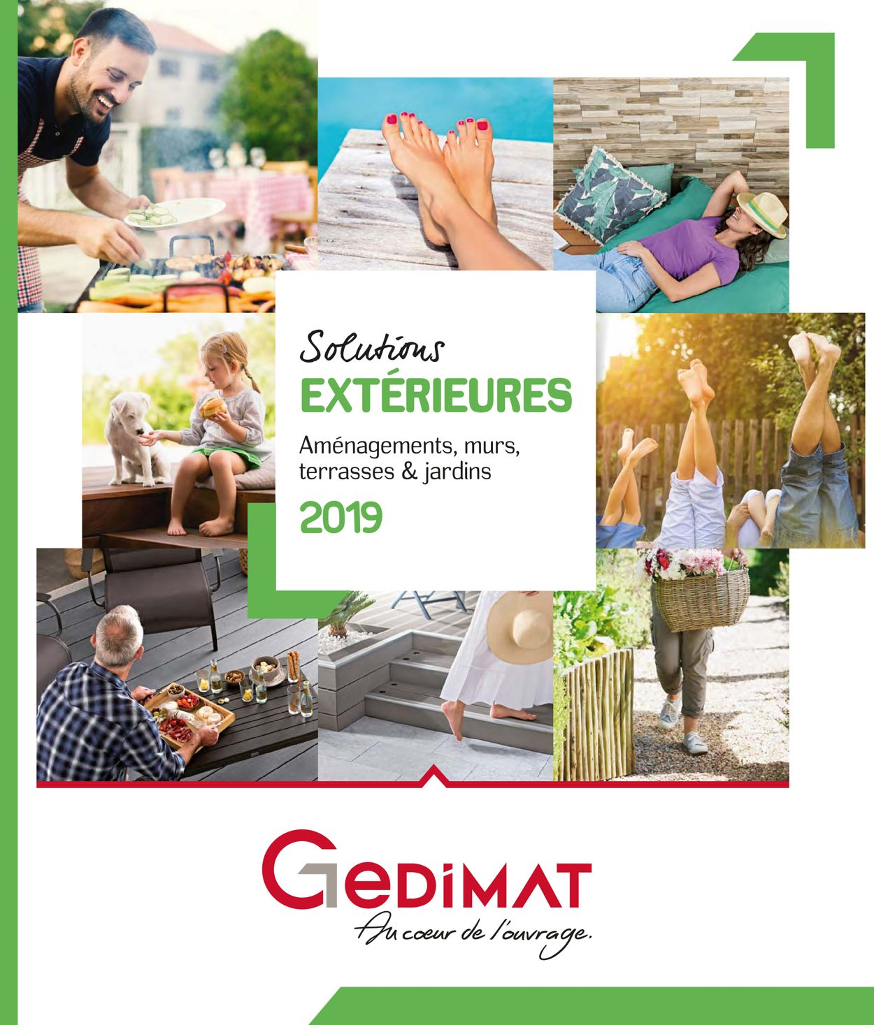 Gedimat Catalogue - 19.03-30.09.2019