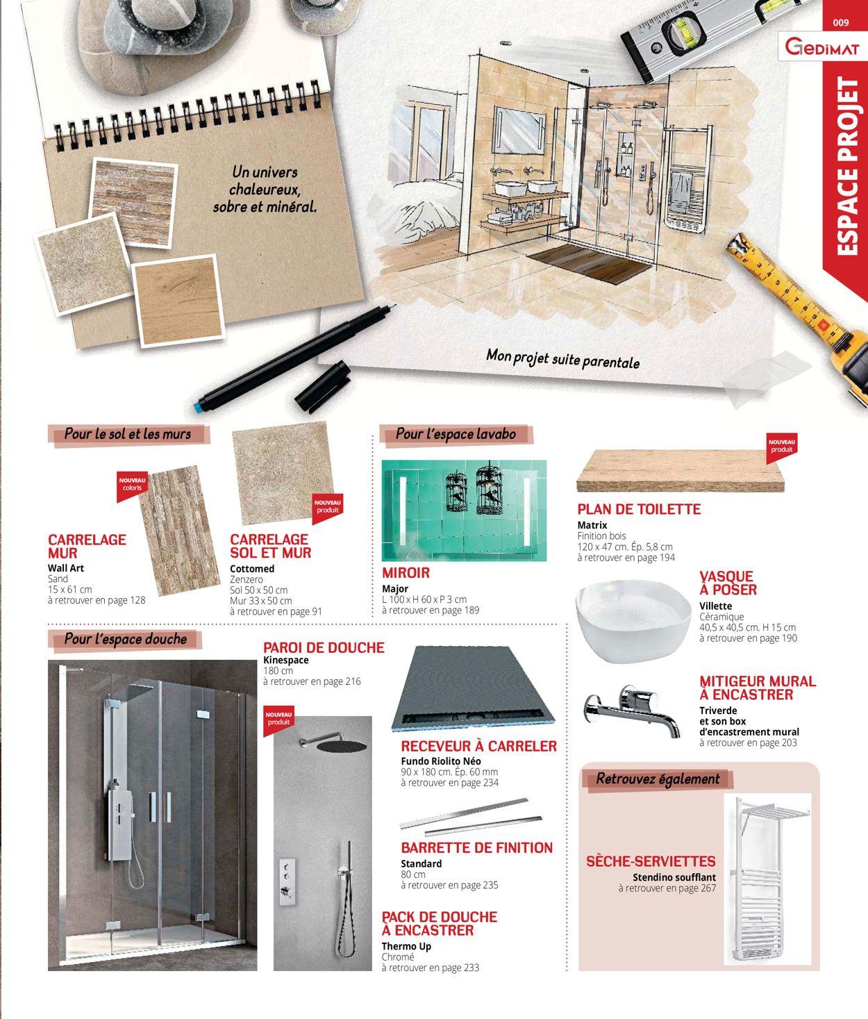 Gedimat Catalogue - 18.03-31.12.2020 (Page 9)
