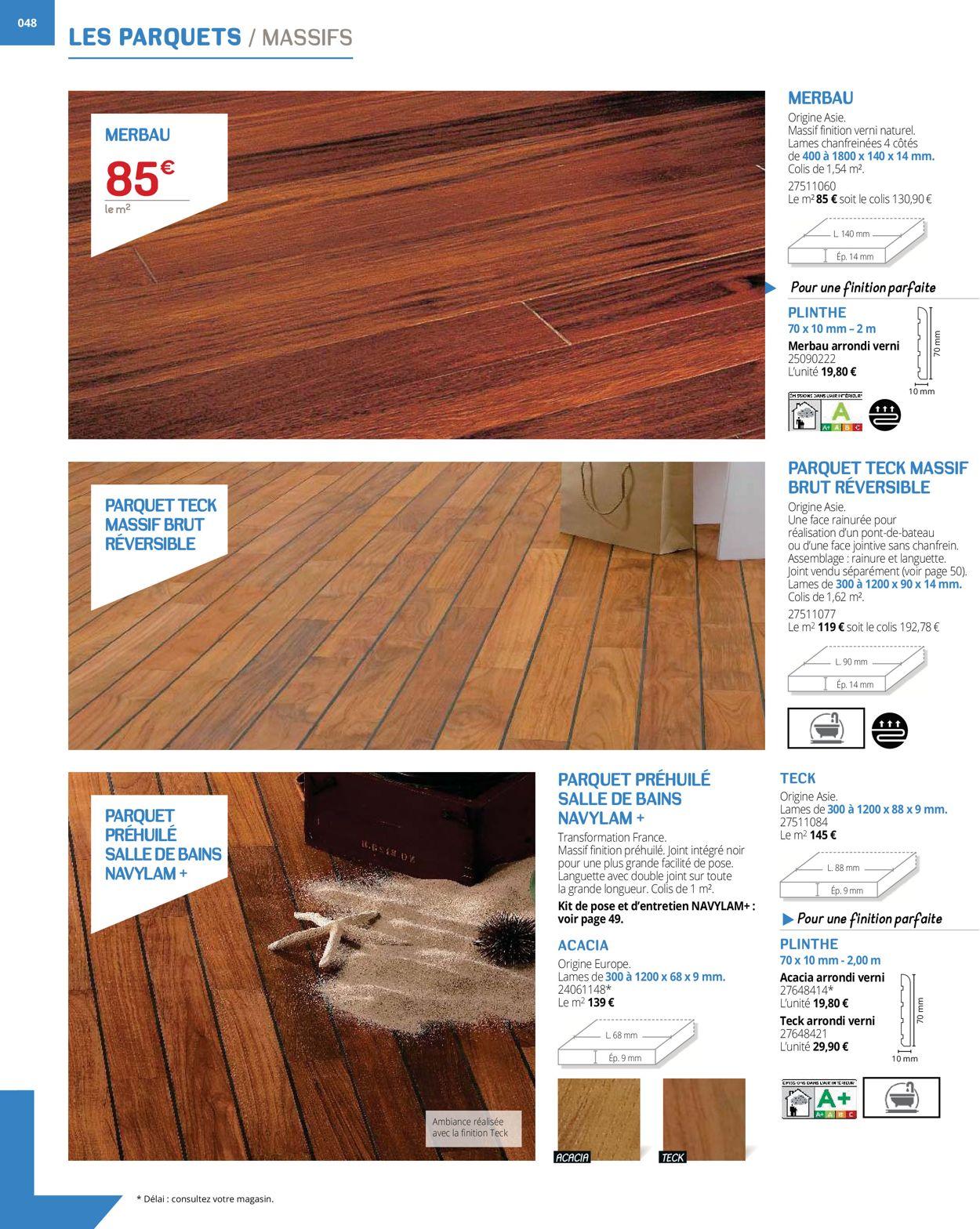 Gedimat Catalogue - 18.03-31.12.2020 (Page 48)