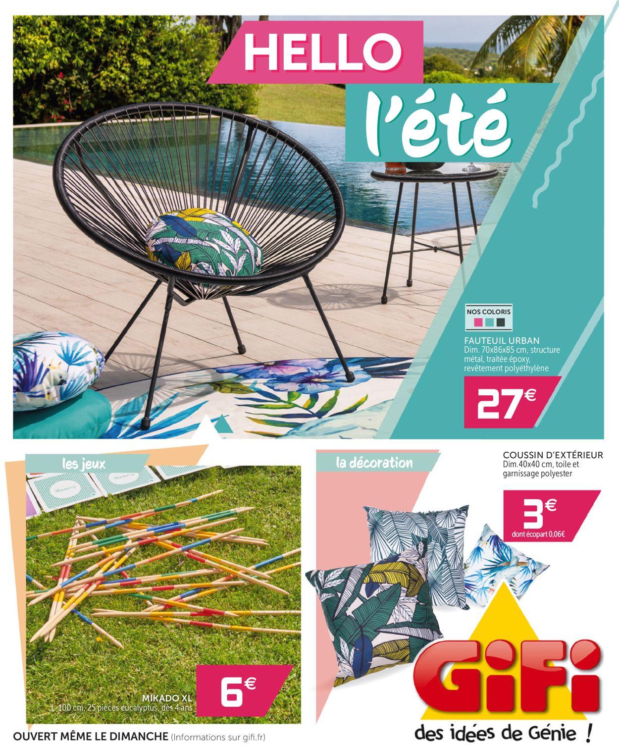 GiFi Catalogue - 09.06-17.06.2020