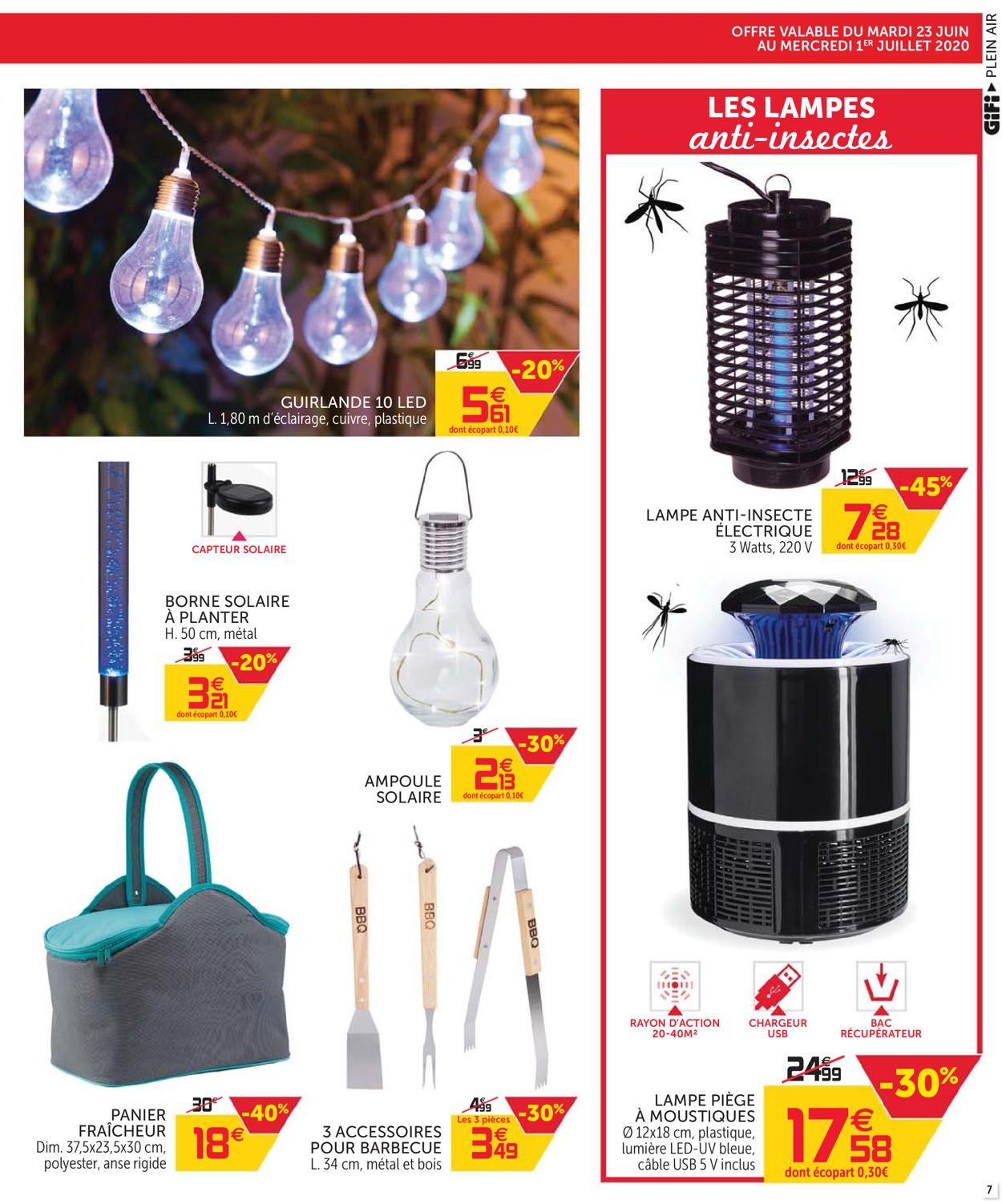 GiFi Catalogue - 23.06-01.07.2020 (Page 7)