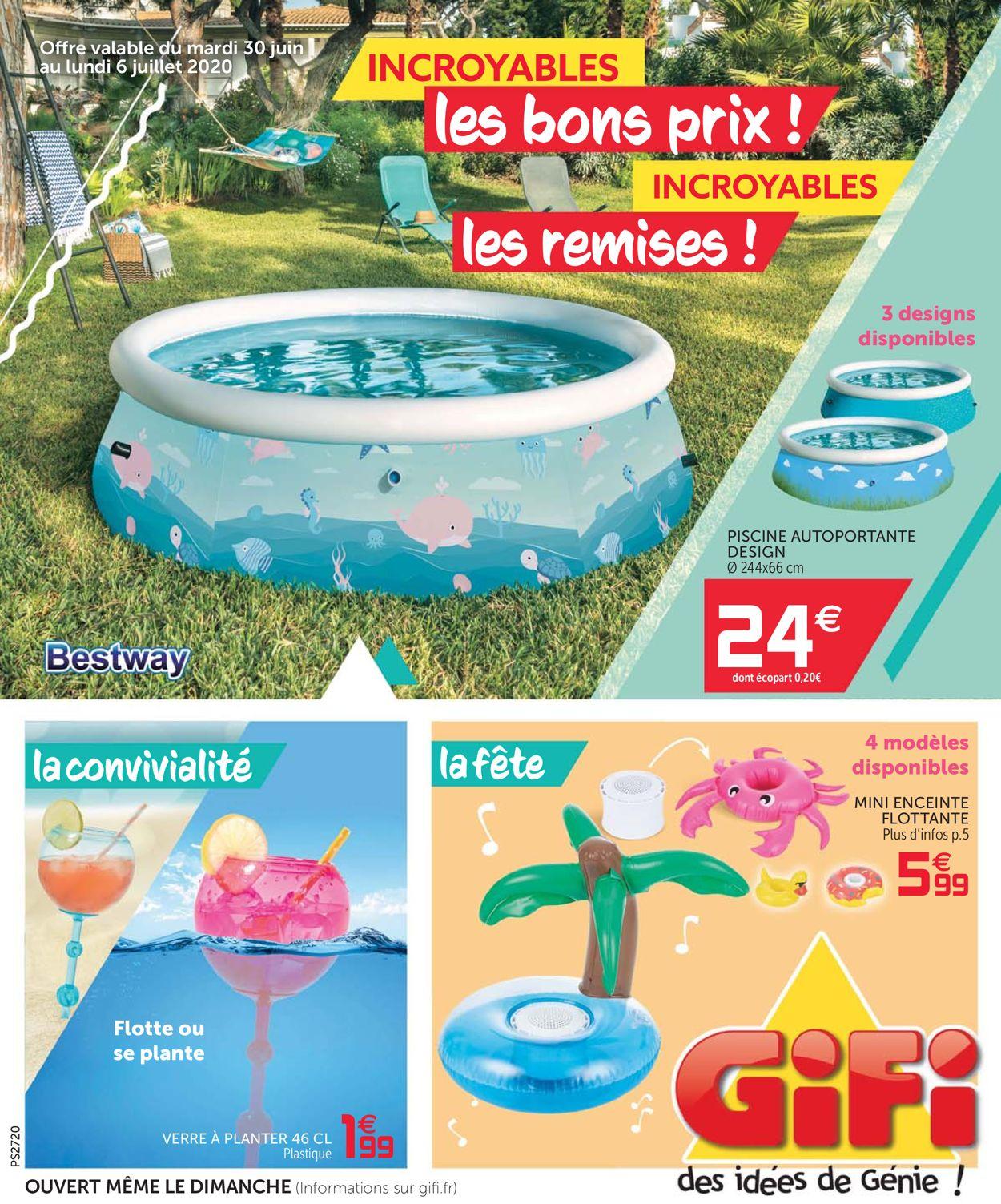 GiFi Catalogue - 30.06-07.07.2020