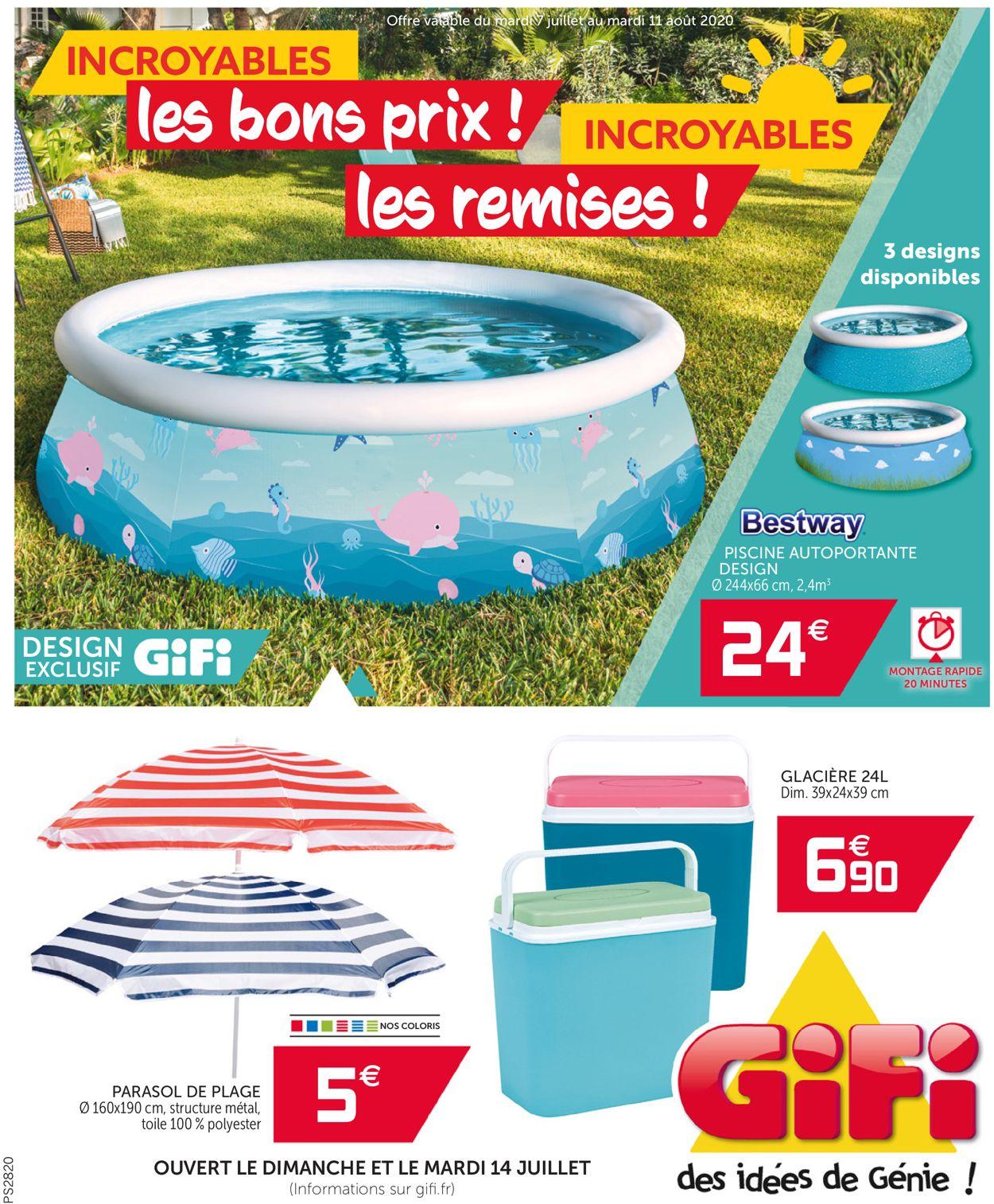 GiFi Catalogue - 07.07-11.08.2020