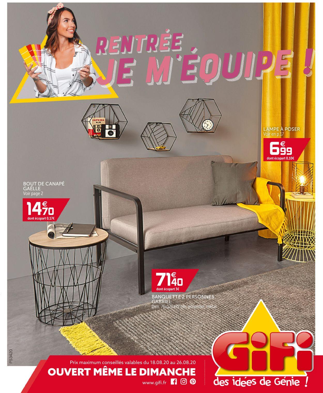 GiFi Catalogue - 18.08-26.08.2020