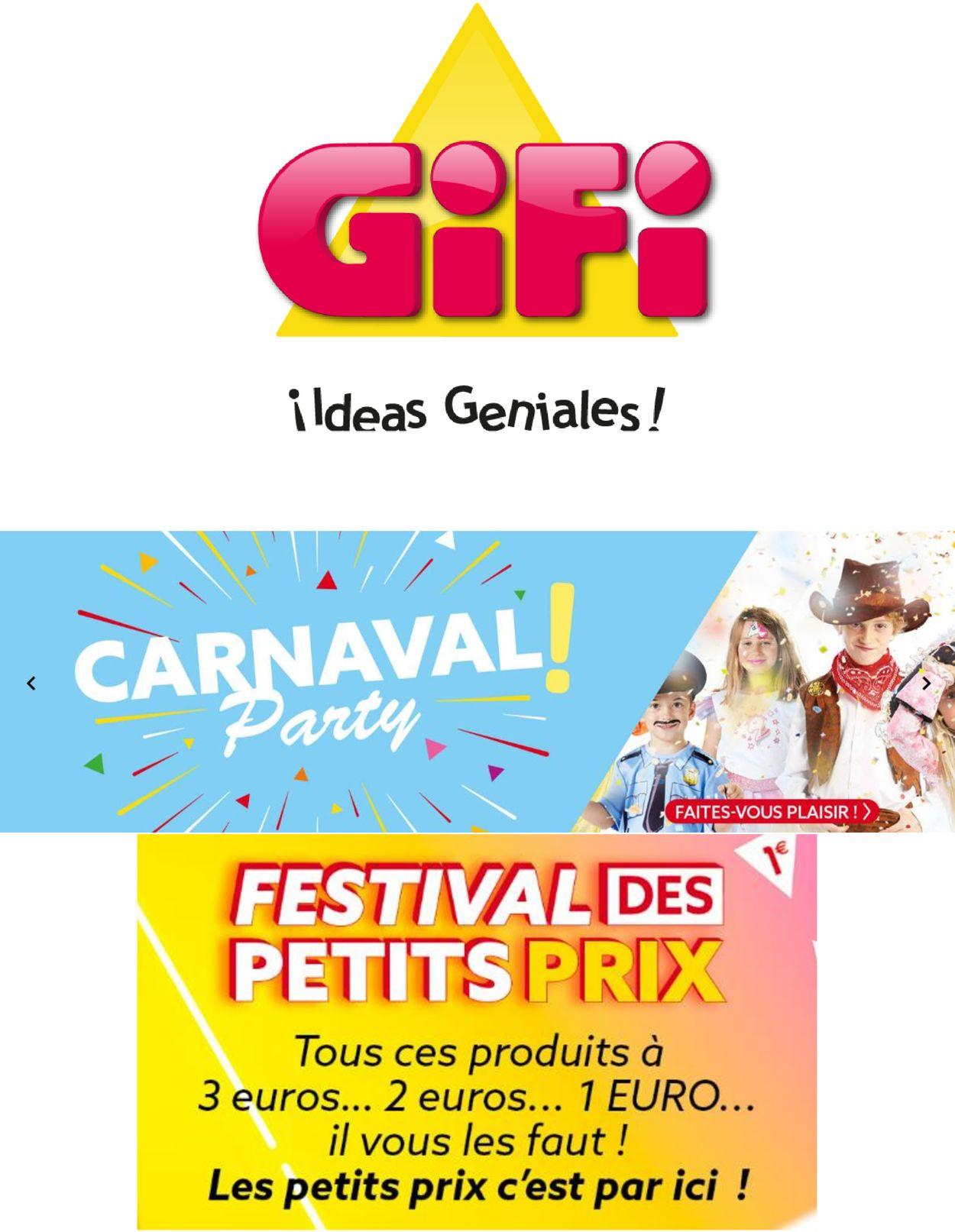 GiFi Catalogue - 11.02-17.02.2021