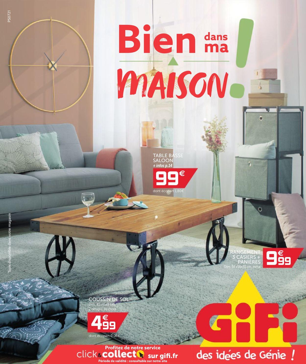 GiFi Catalogue - 16.02-01.03.2021