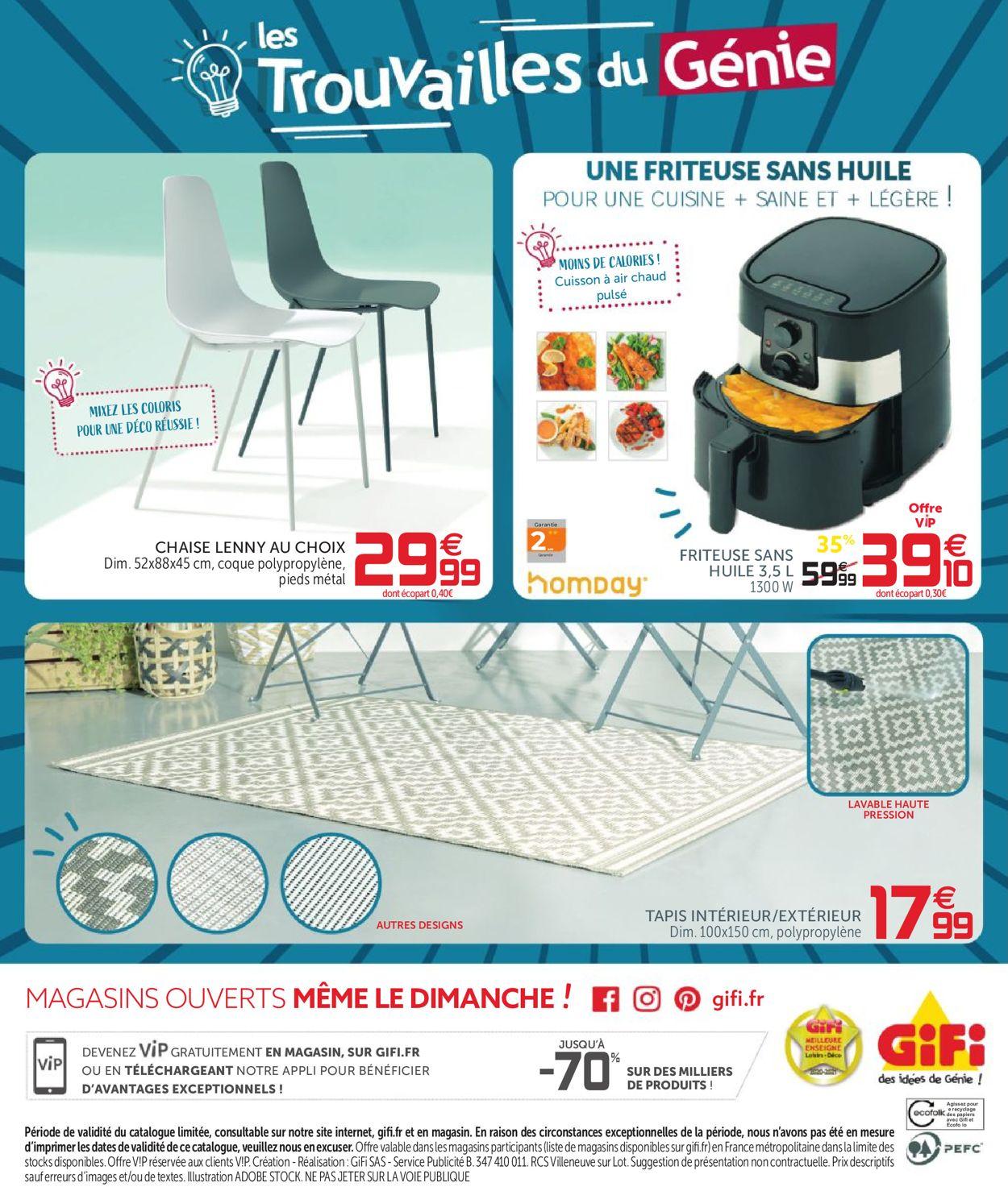 GiFi Catalogue - 02.03-15.03.2021 (Page 20)