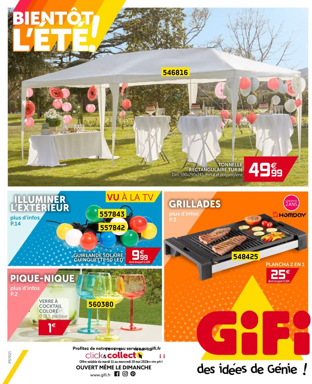 GiFi Catalogue - 11.05-19.05.2021