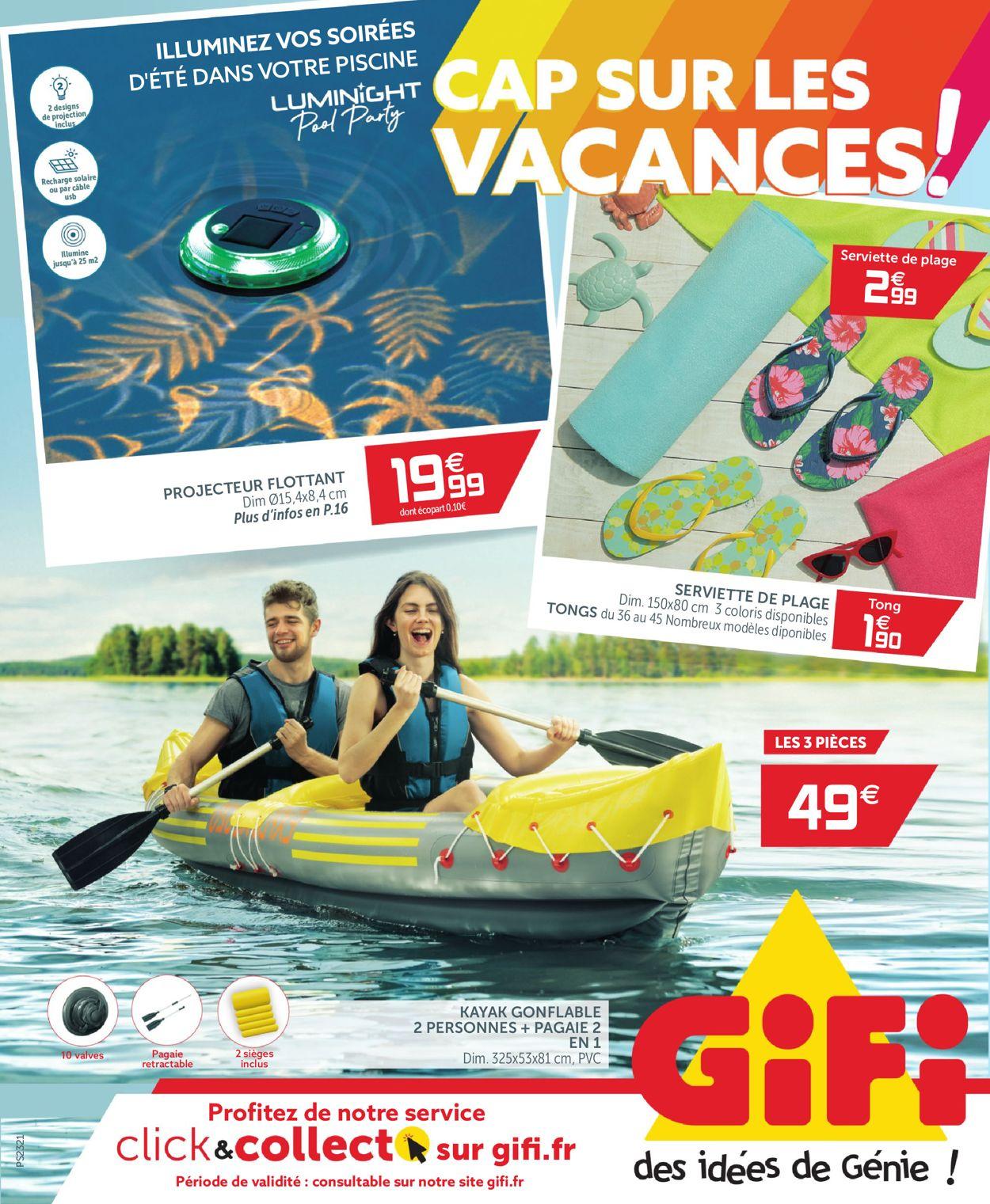 GiFi Catalogue - 08.06-22.06.2021