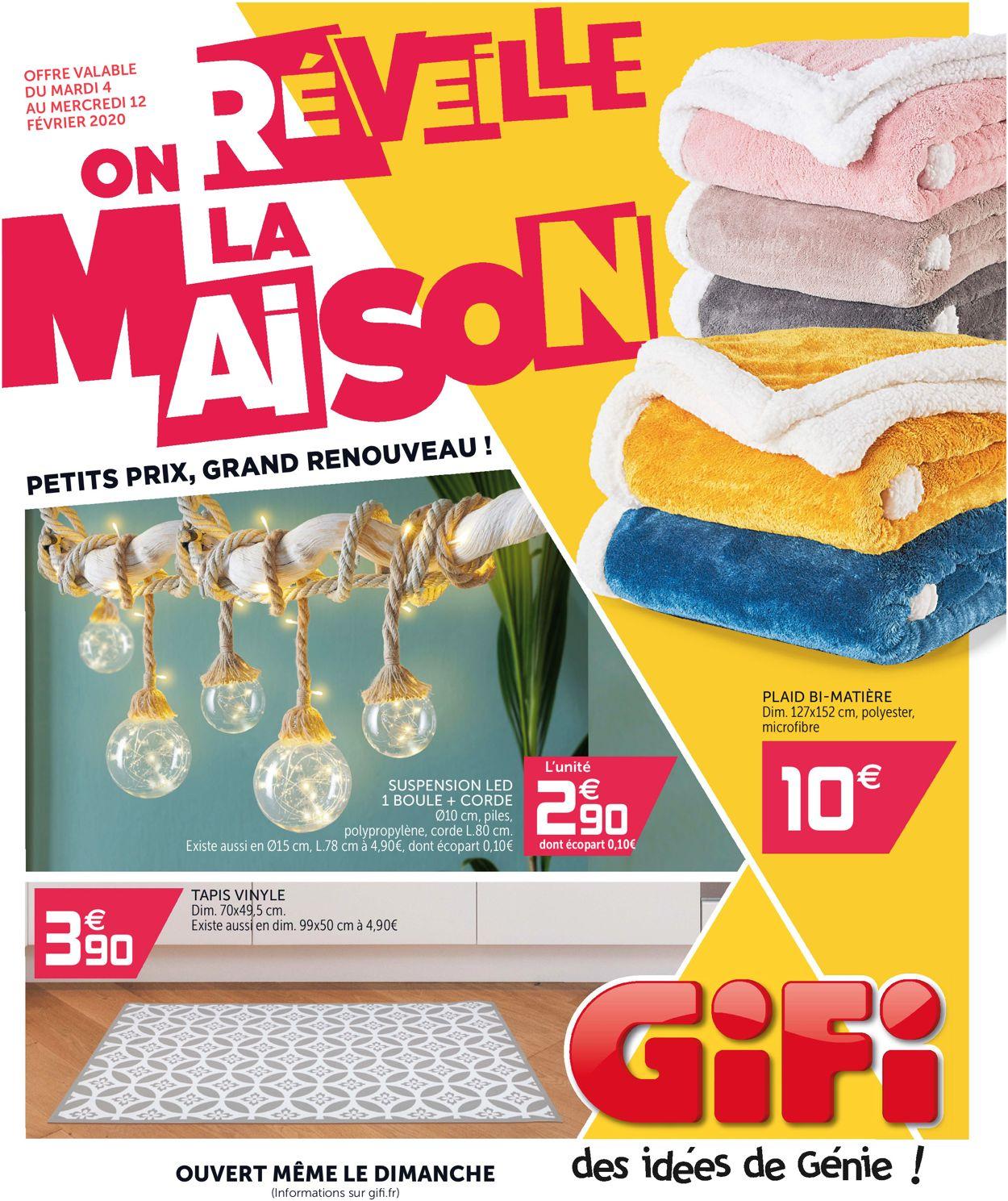 GiFi Catalogue - 04.02-12.02.2020