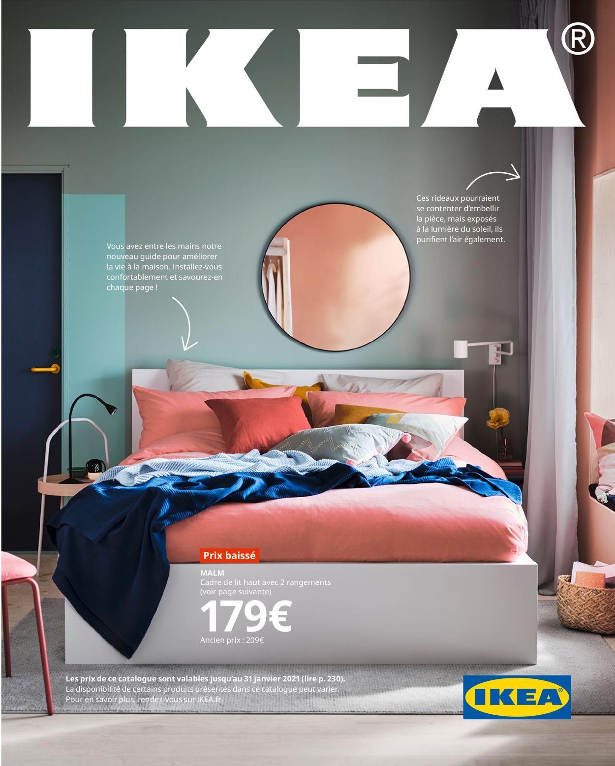 IKEA Catalogue - 31.07-30.09.2021
