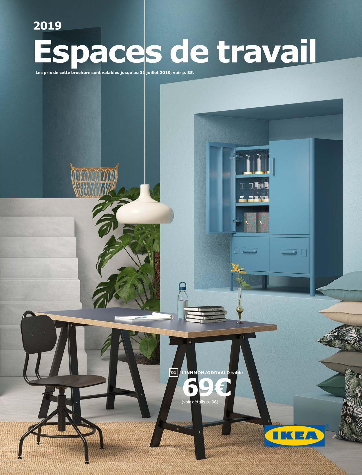 IKEA Catalogue - 22.02-31.08.2019