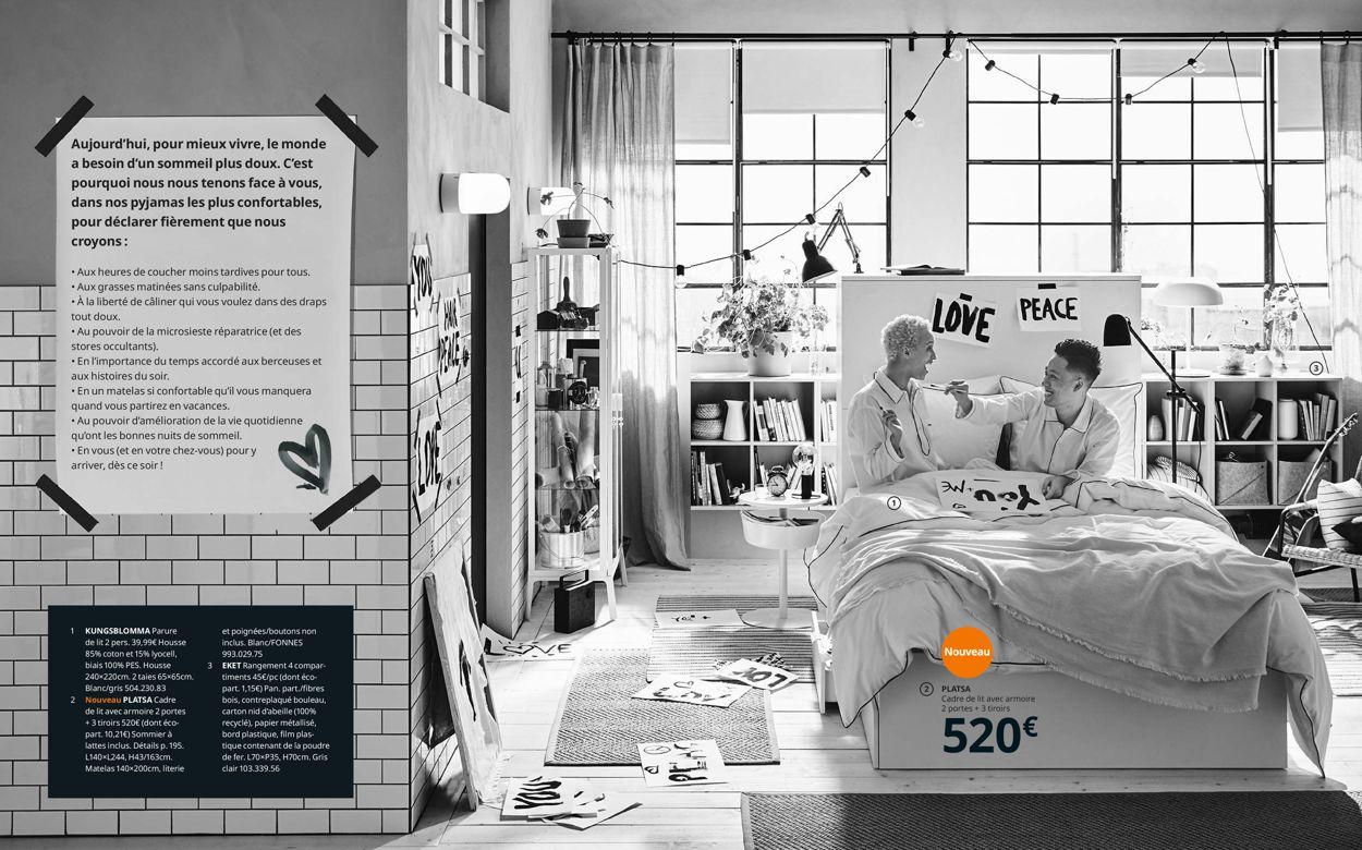 IKEA Catalogue - 22.08-31.07.2020 (Page 2)
