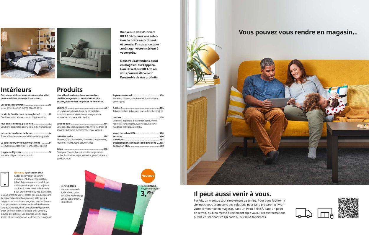 IKEA Catalogue - 22.08-31.07.2020 (Page 3)
