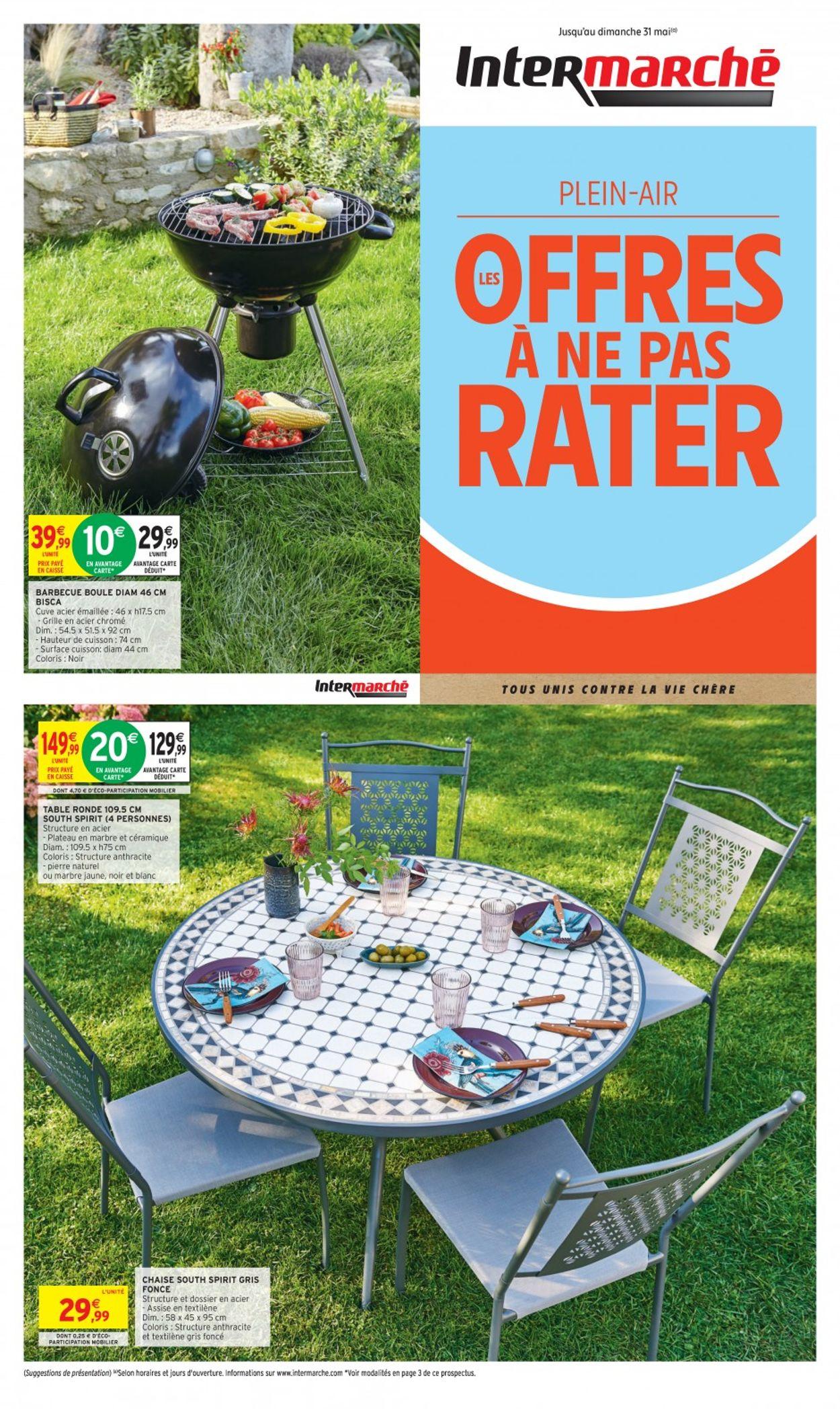 Intermarché Catalogue - 26.05-31.05.2020